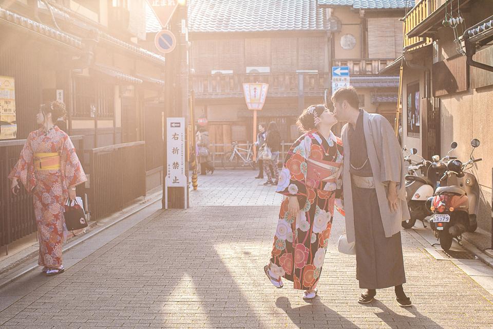 Jerry&sky-Kyoto-Japen