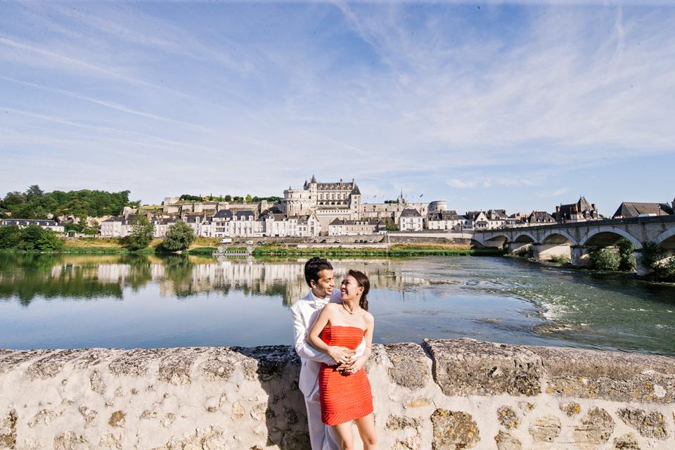 Michelle&Koti-Villandry-France-1-2