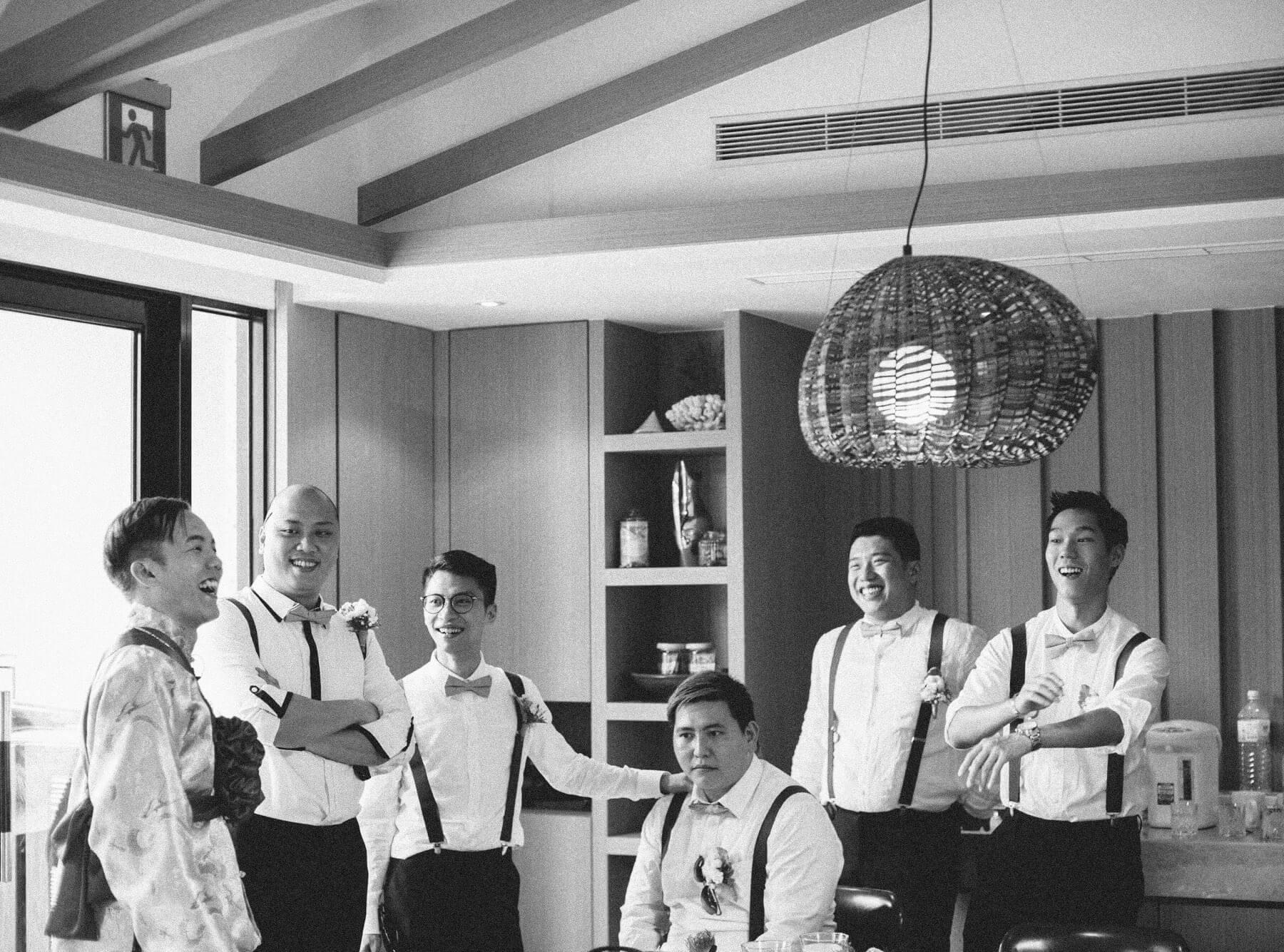 墾丁凱薩飯店婚禮