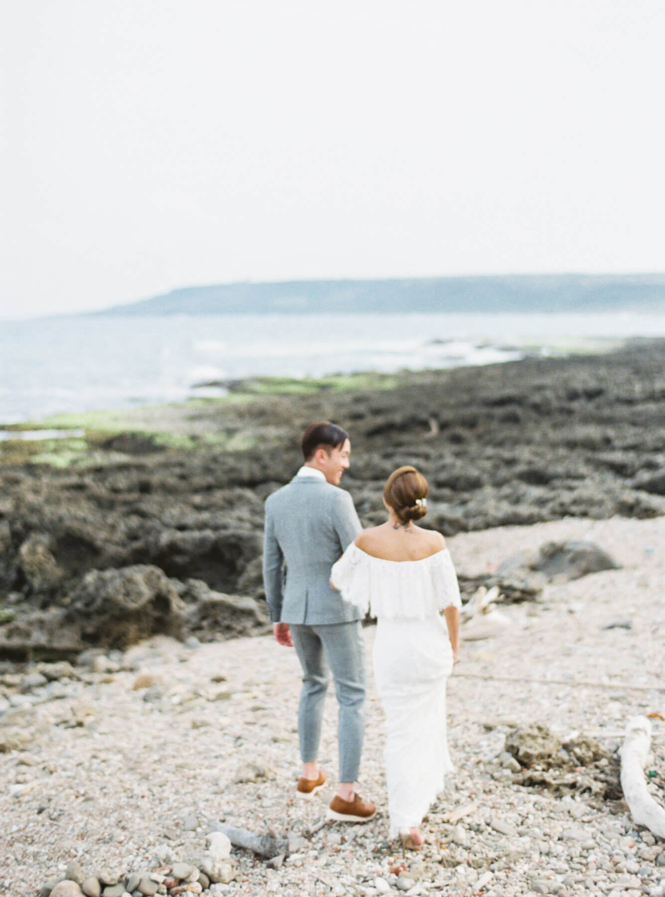日日旅海民宿 婚禮