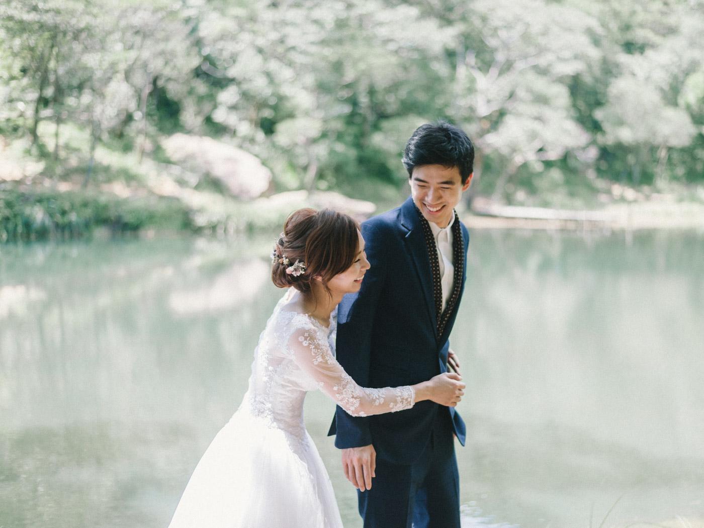 STAGE美式婚紗chiuyi-dreamlake-engagement-12