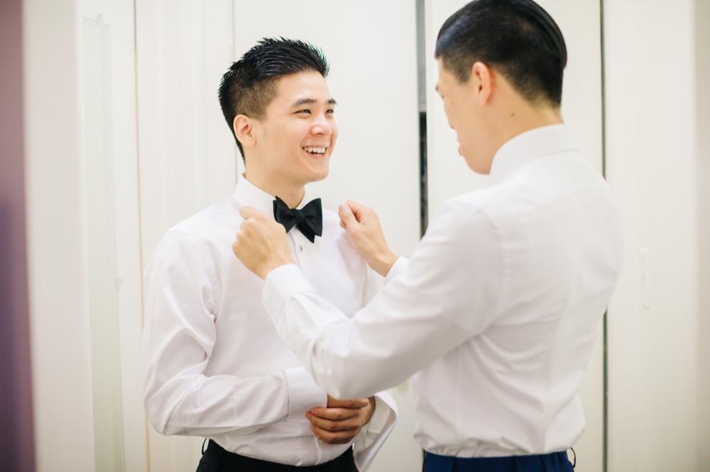 美式婚禮流程-stage