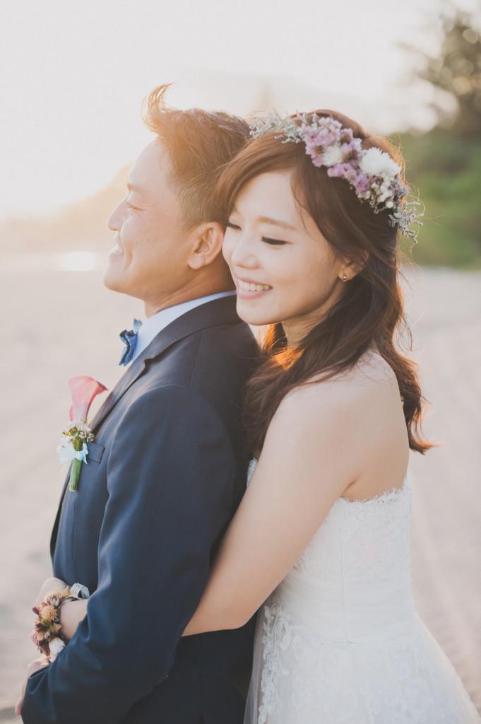 美式-西式婚禮流程介紹-stage
