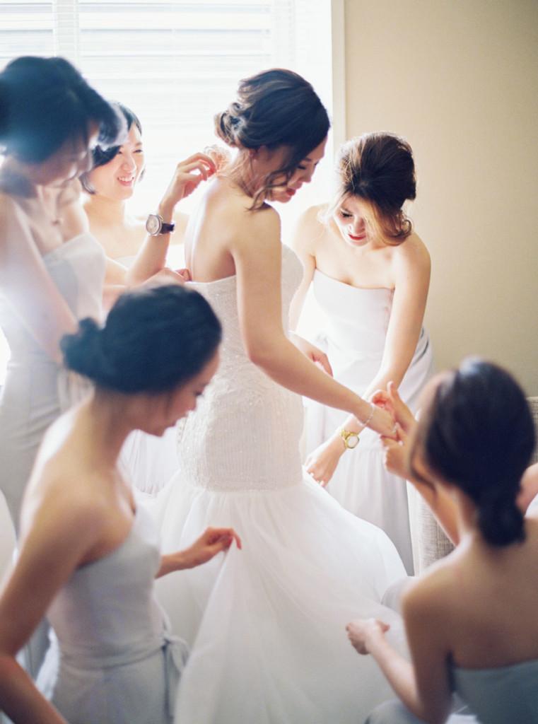 美式-西式婚禮流程介紹