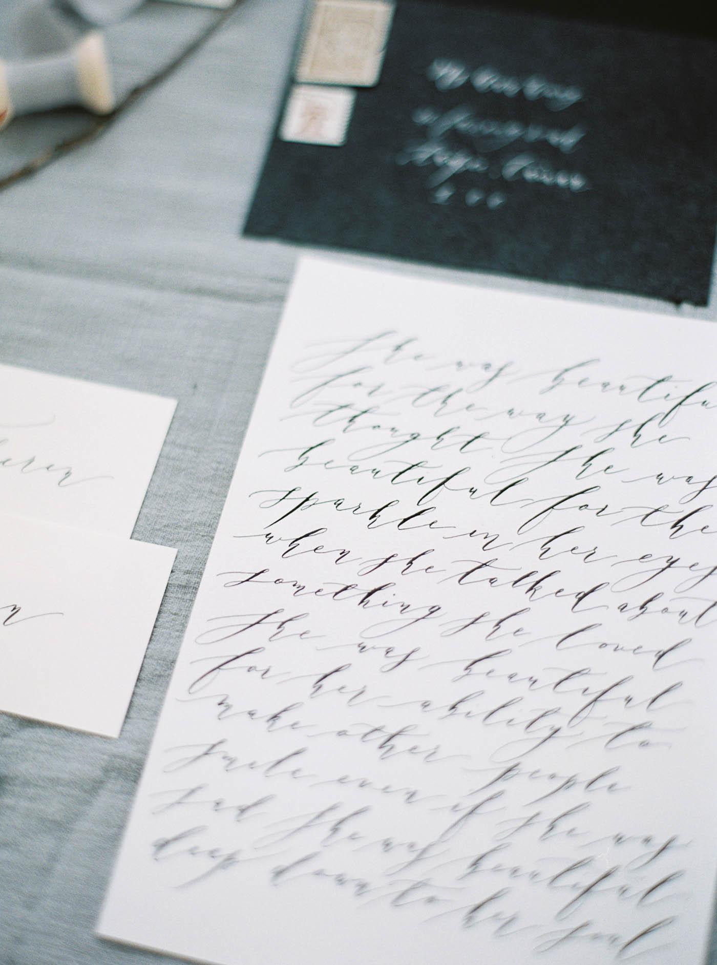 Fine Art 底片婚禮-November Letters Fine Art Wedding 底片 Mark 吉兒梁