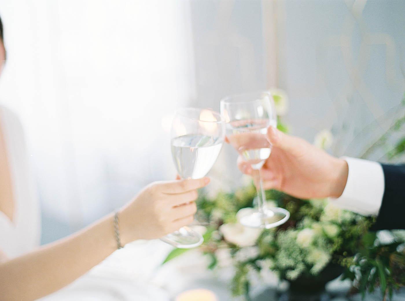 Fine Art 底片婚禮