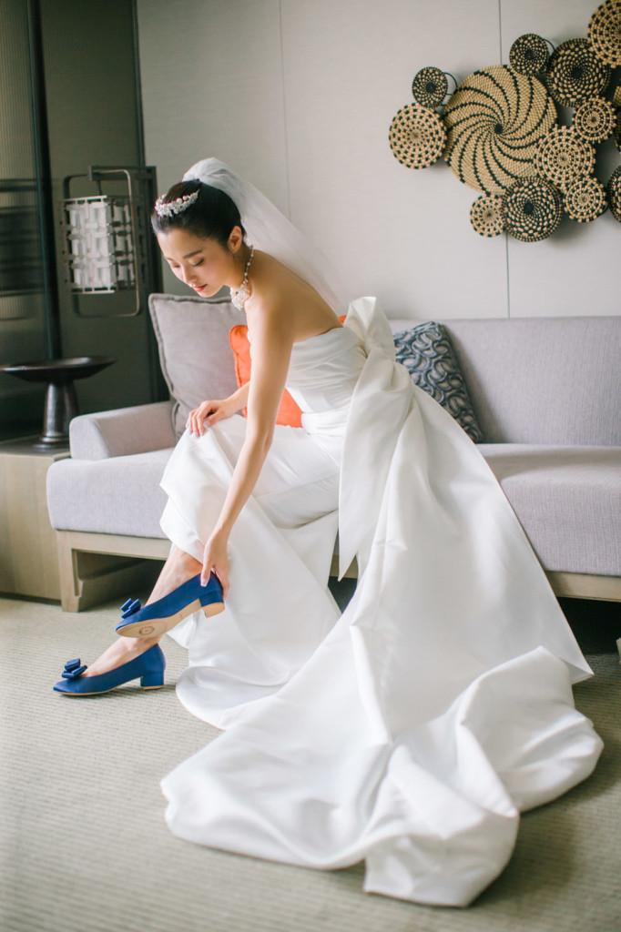 趙小僑-婚禮-照片