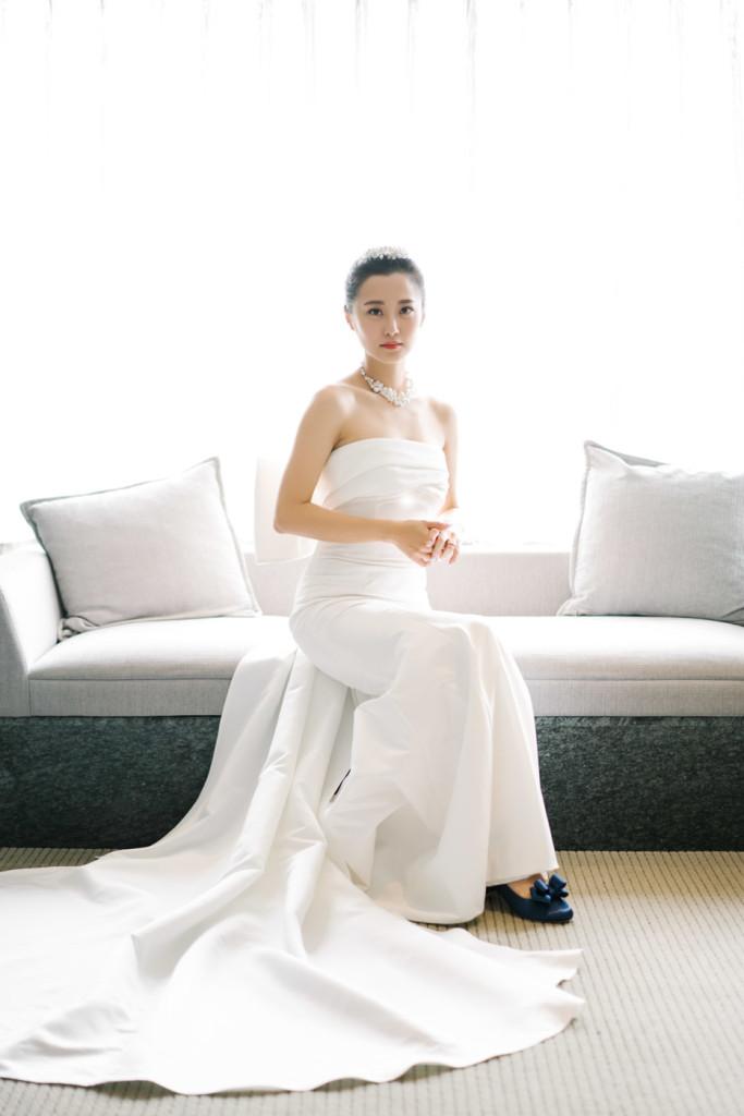 趙小僑-婚禮1