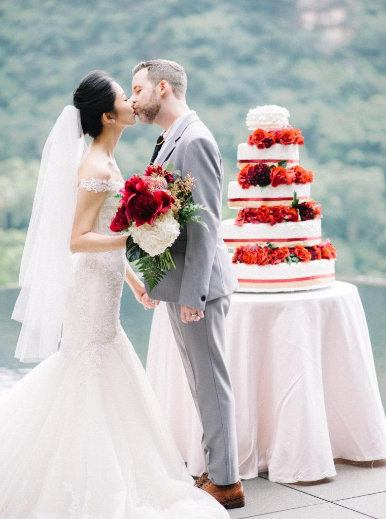 婚禮準備時間表-北投麗禧酒店