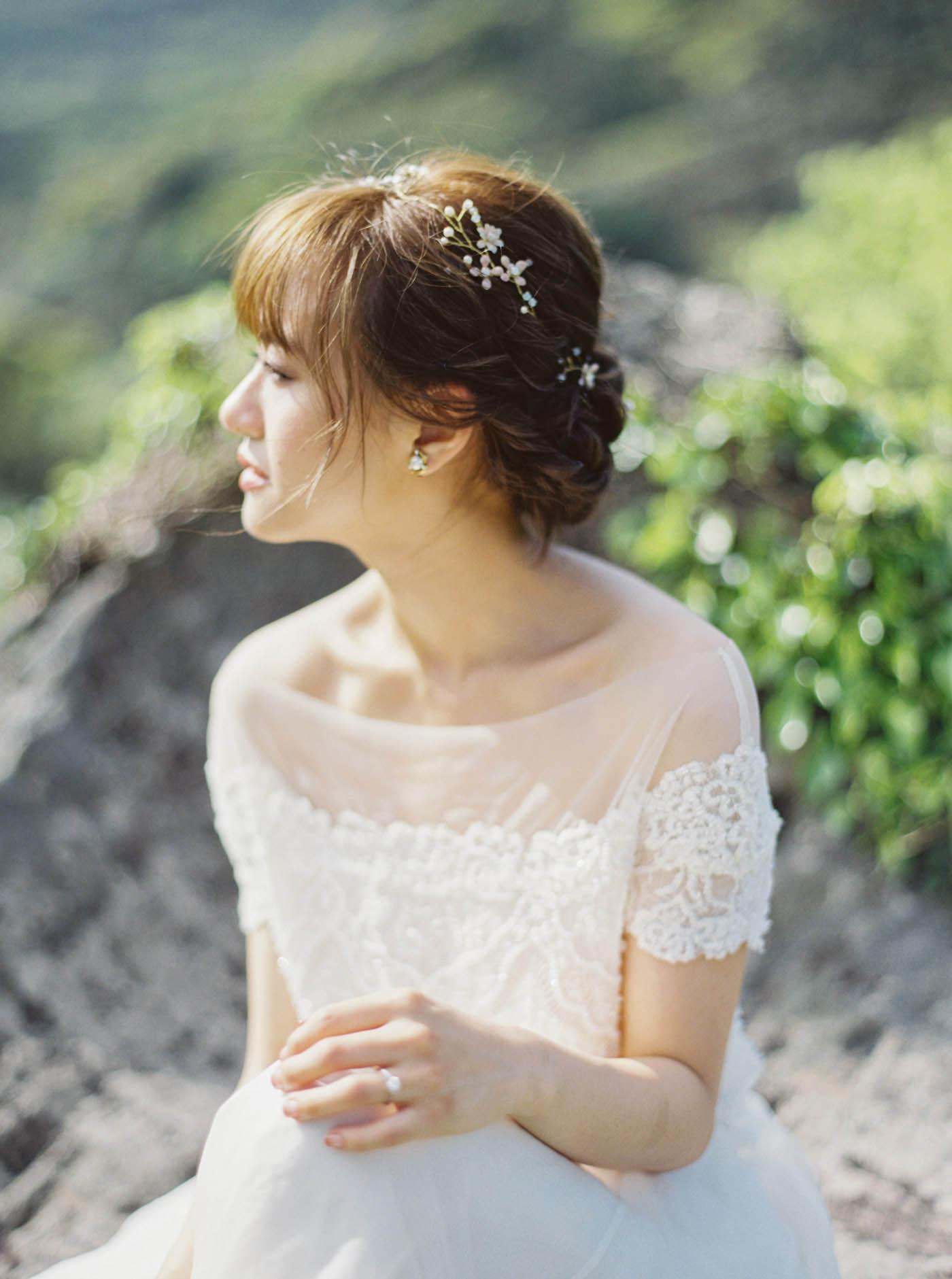 唯諾婚紗-Fine-art婚禮