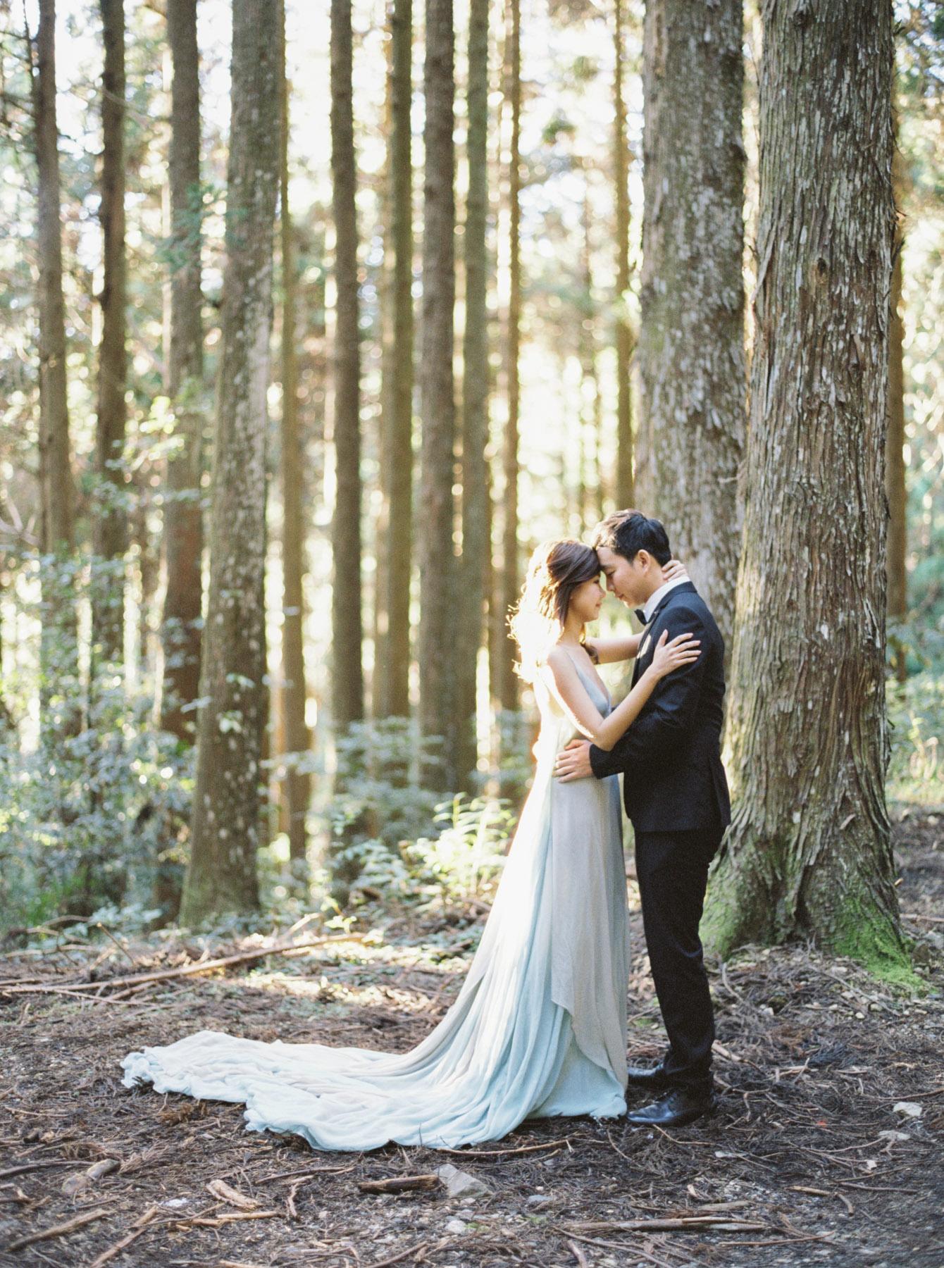 美式Fine-Art婚禮