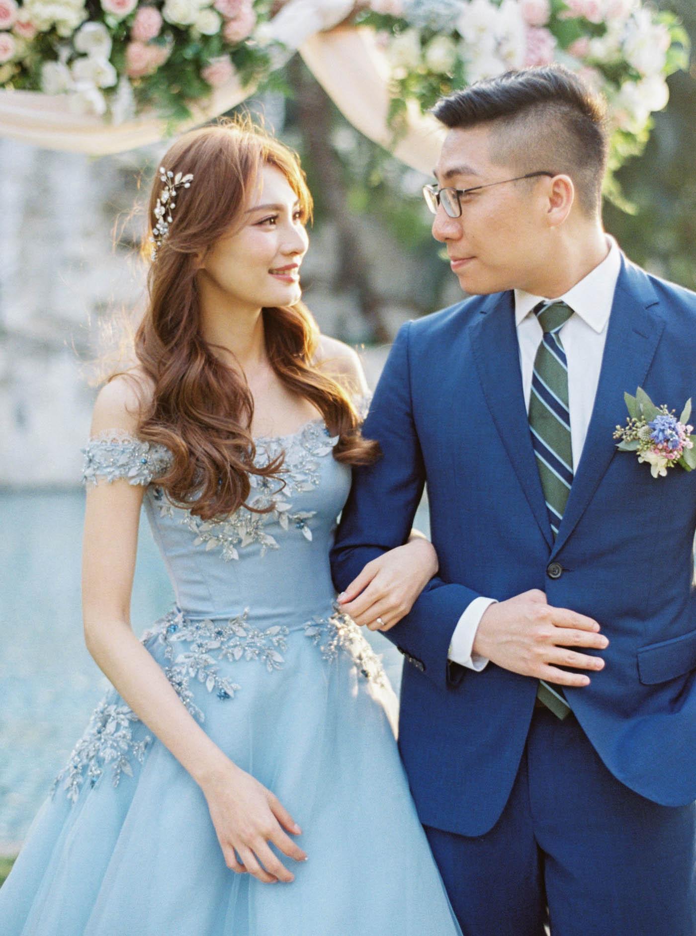 True-Lace婚紗