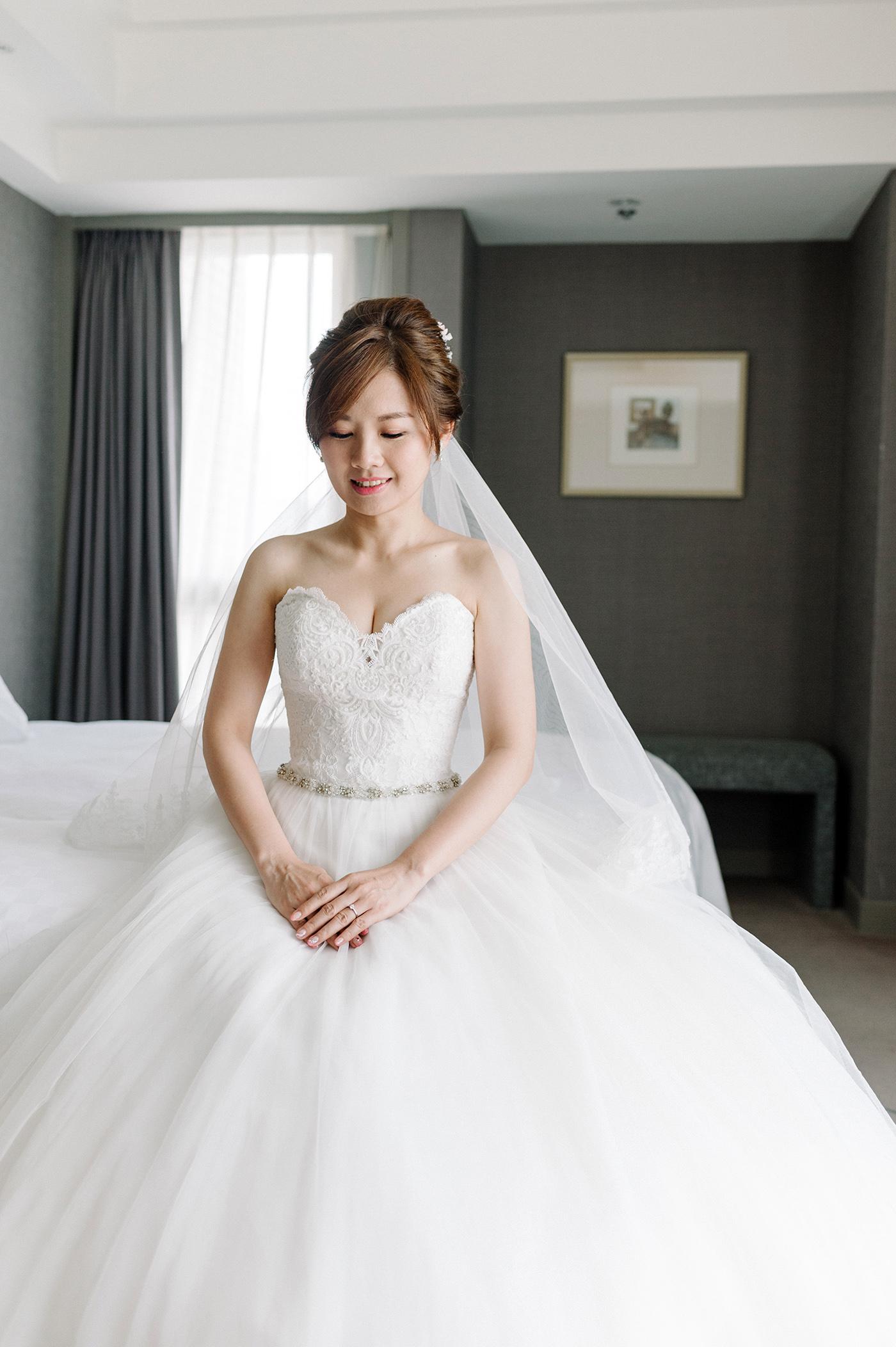 新竹老爺酒店婚禮