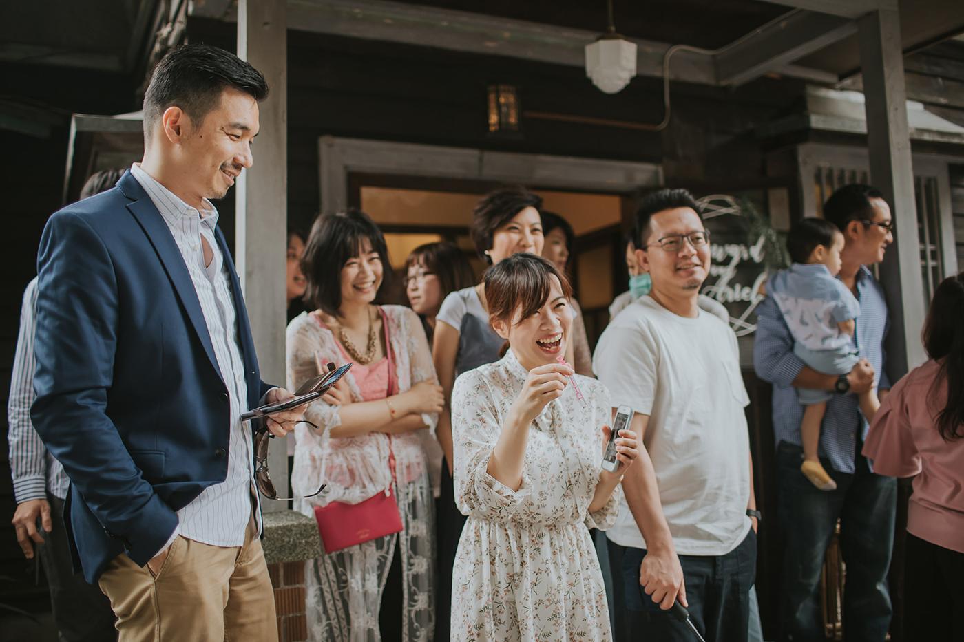 青田七六婚禮