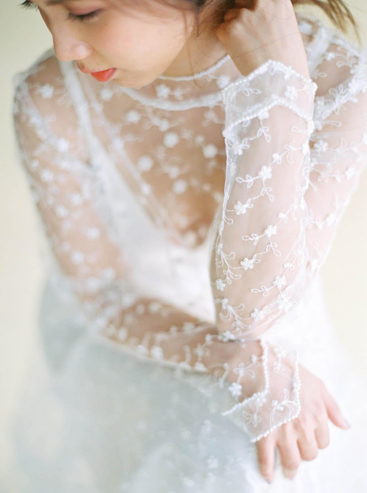 唯諾禮服婚紗