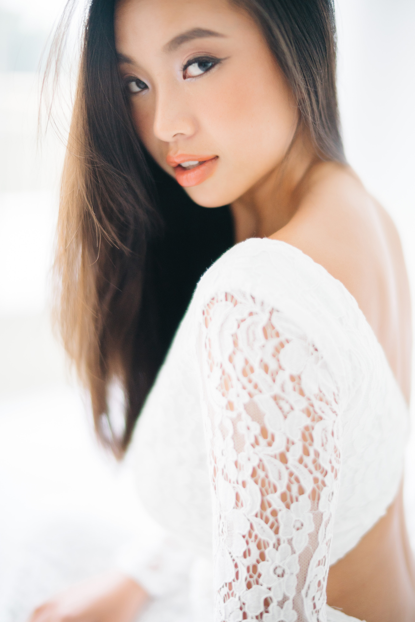 Jessica蔡昀潔-婚紗-美式-the-stage