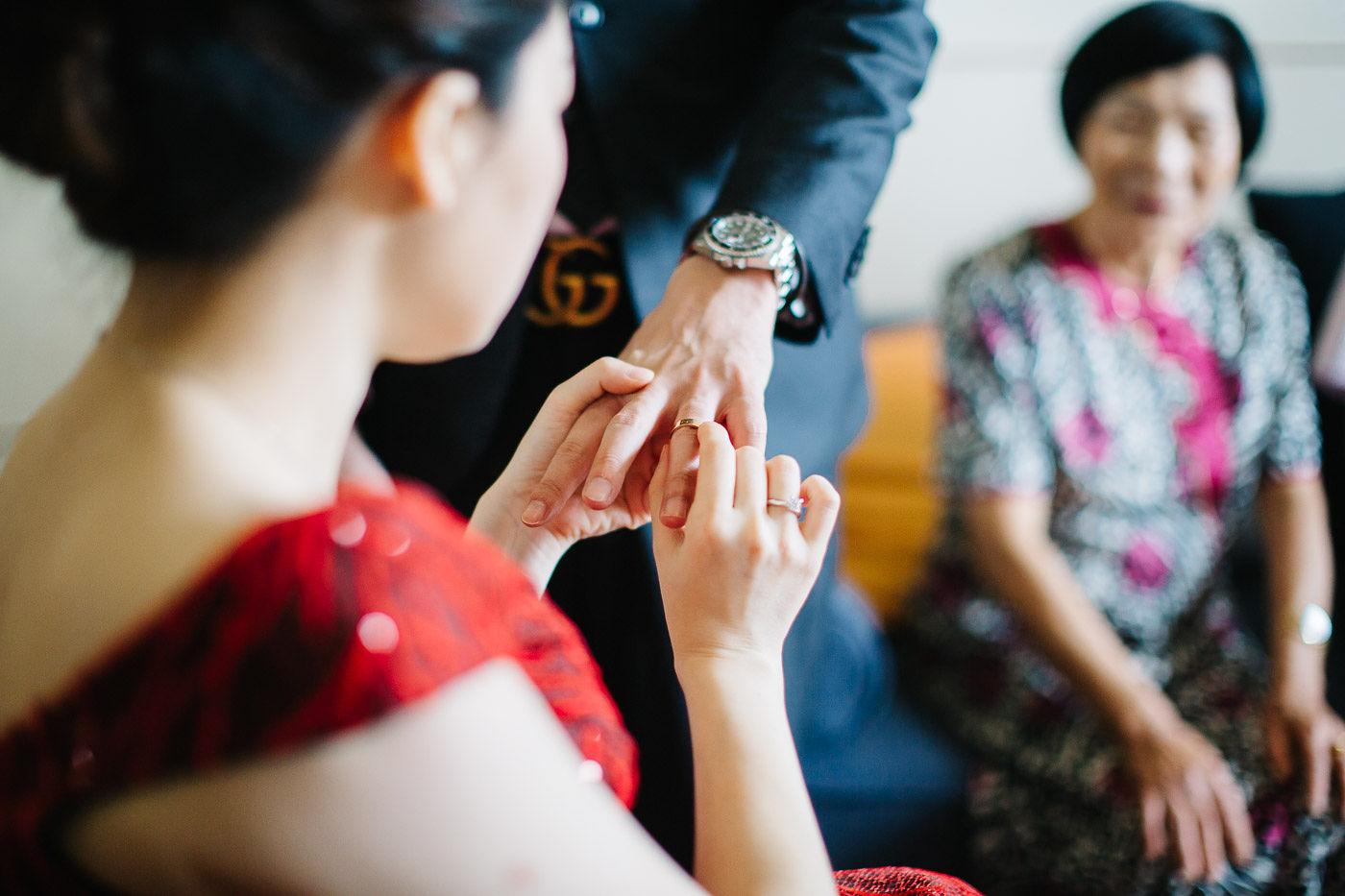 台北晶華酒店婚禮