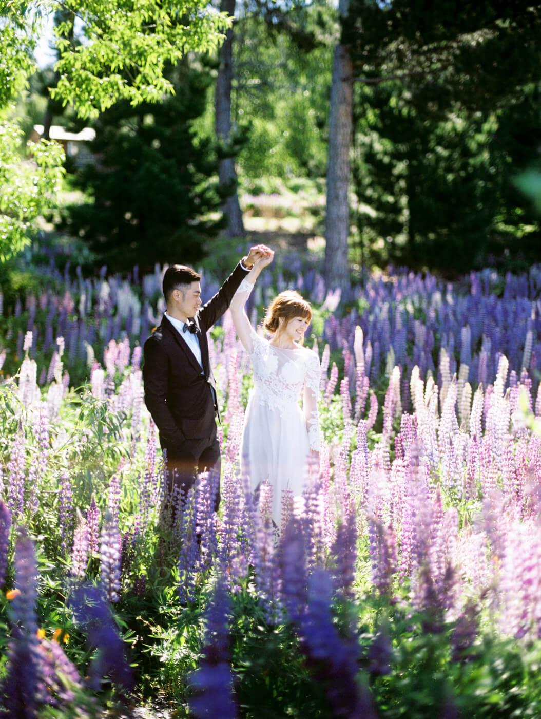 紐西蘭海外婚紗-STAGE-開團