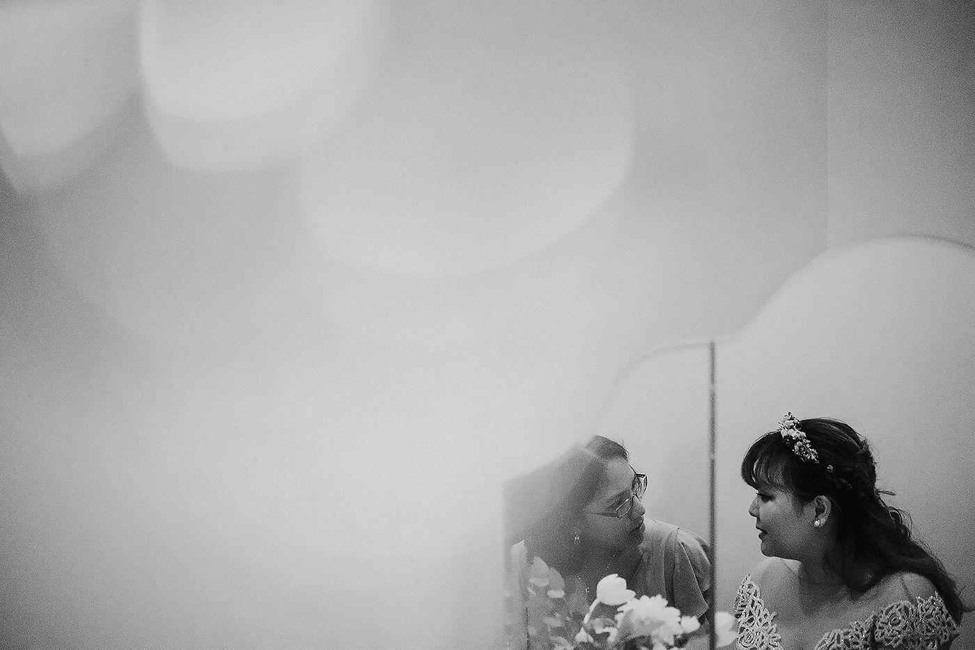 紐約婚禮-New York City Wedding-STAGE