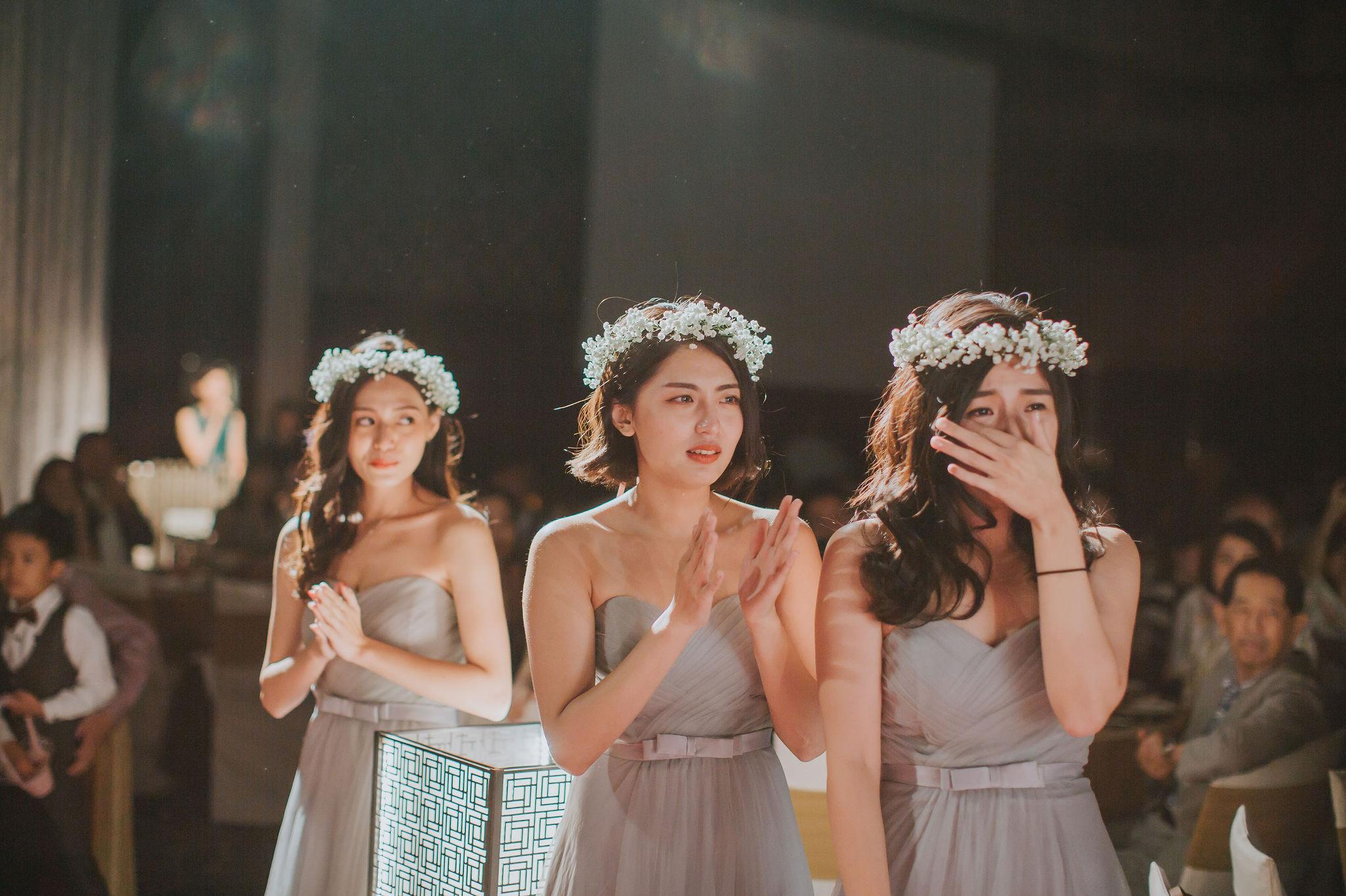 台北-晶華酒店-婚禮-STAGE-Alen-推薦婚攝