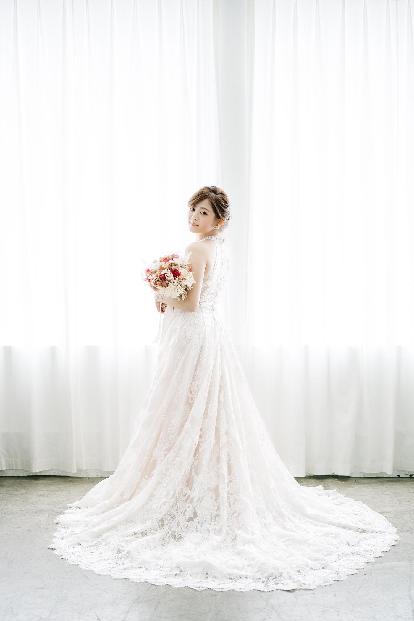 淡水婚紗-美式婚紗-Hiro-STAGE