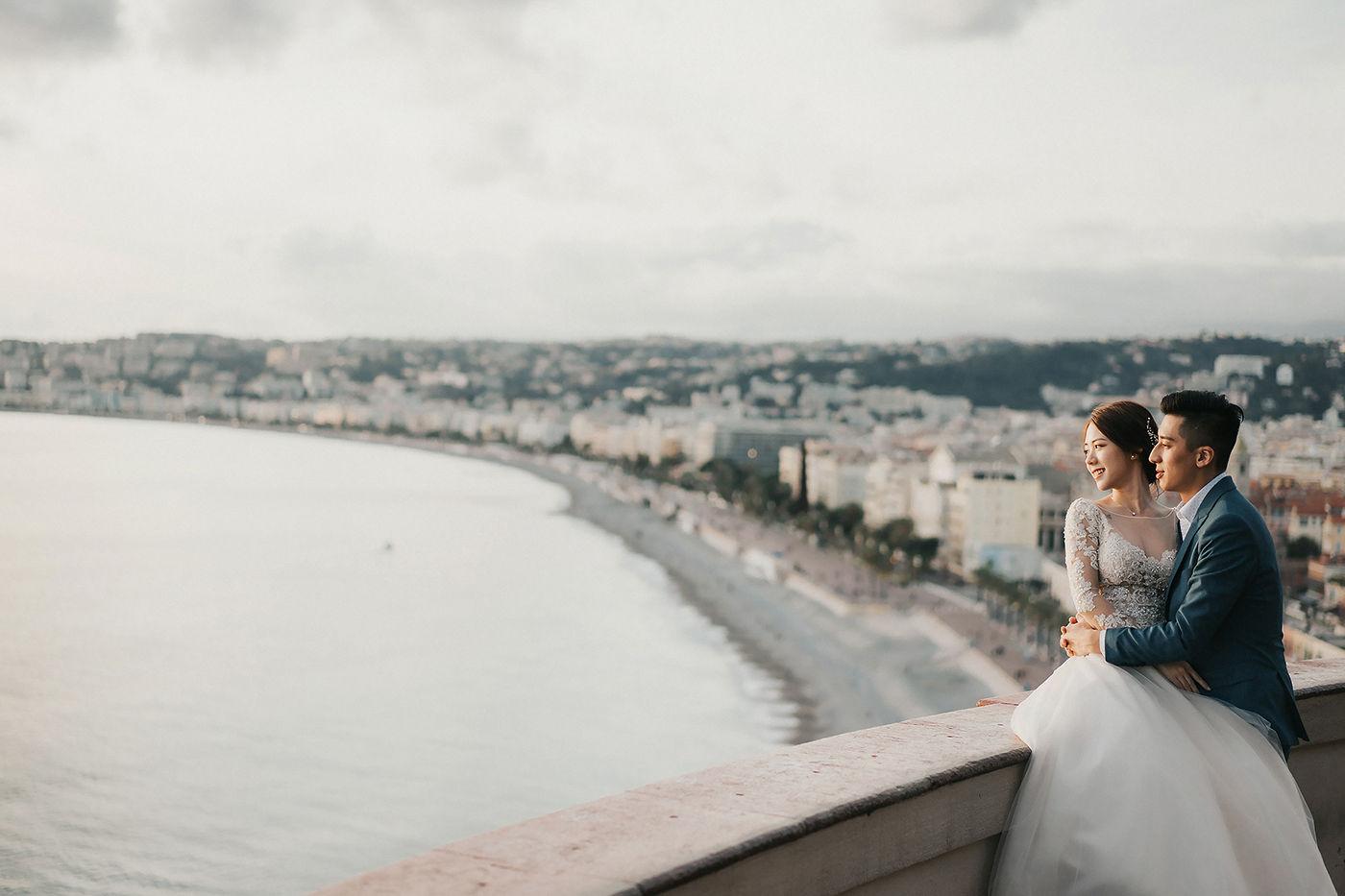 法國尼斯婚紗-STAGE