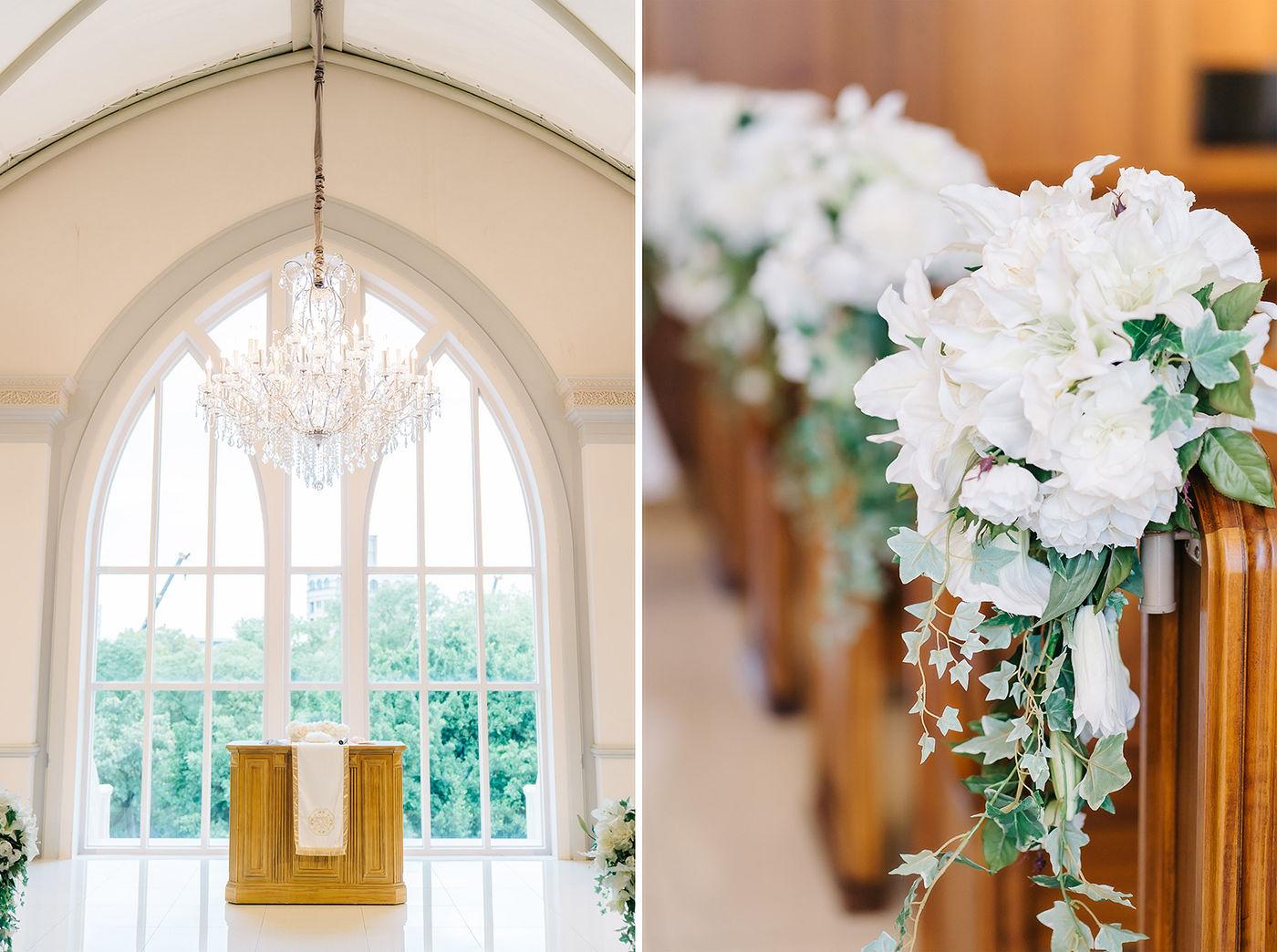 翡麗詩莊園婚禮