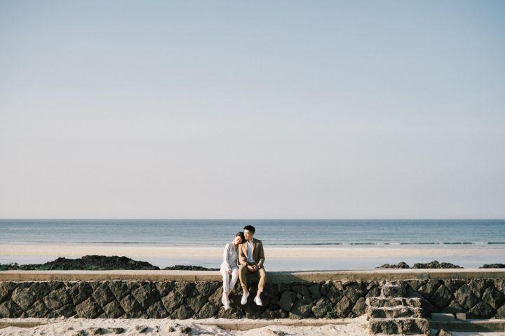 海外婚紗韓國濟州島