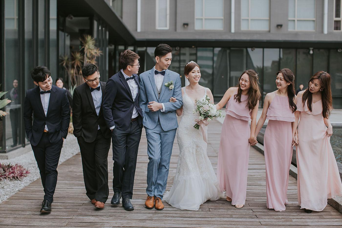 新竹芙洛麗大飯店婚禮