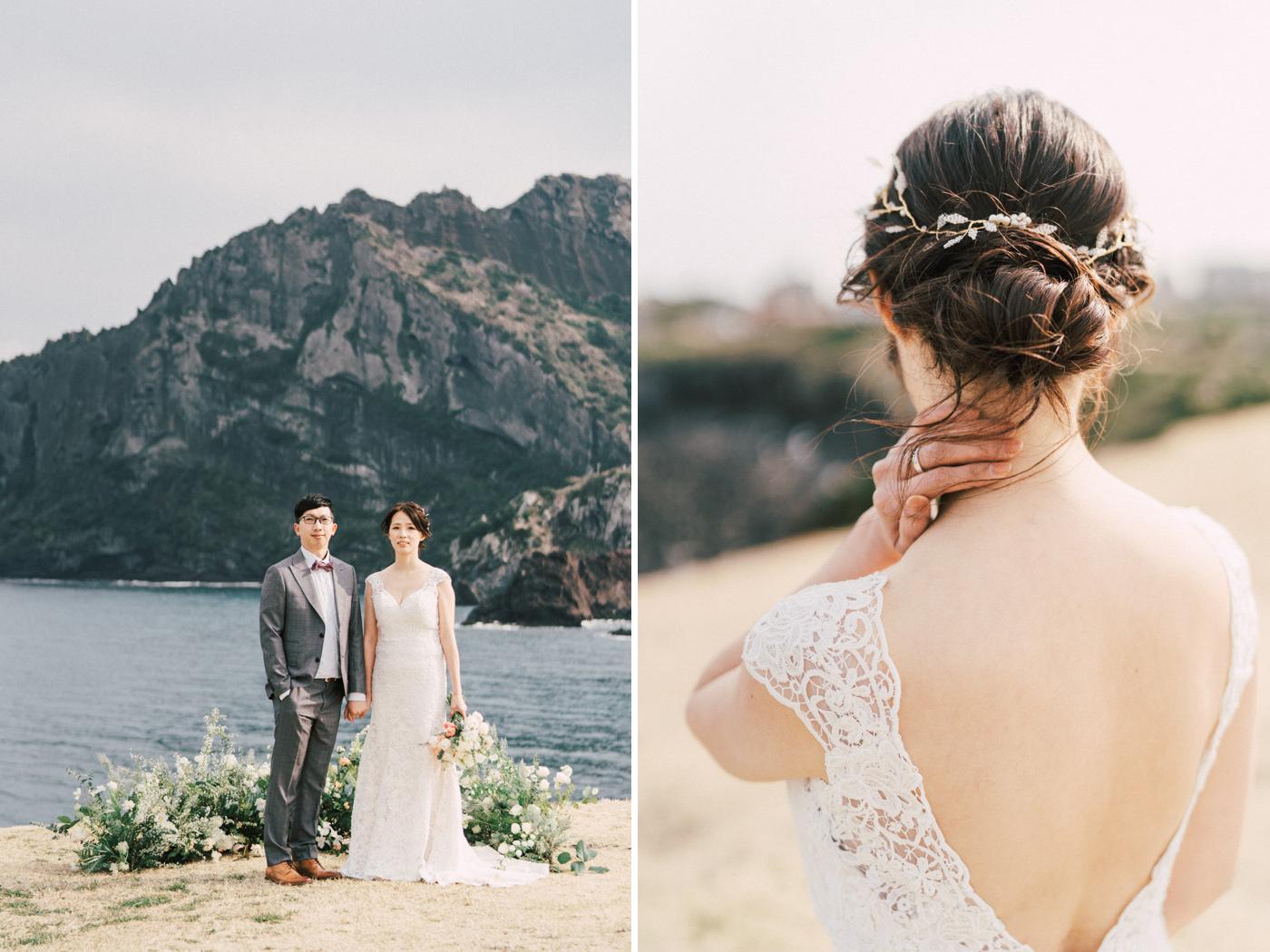 韓國濟州島婚紗