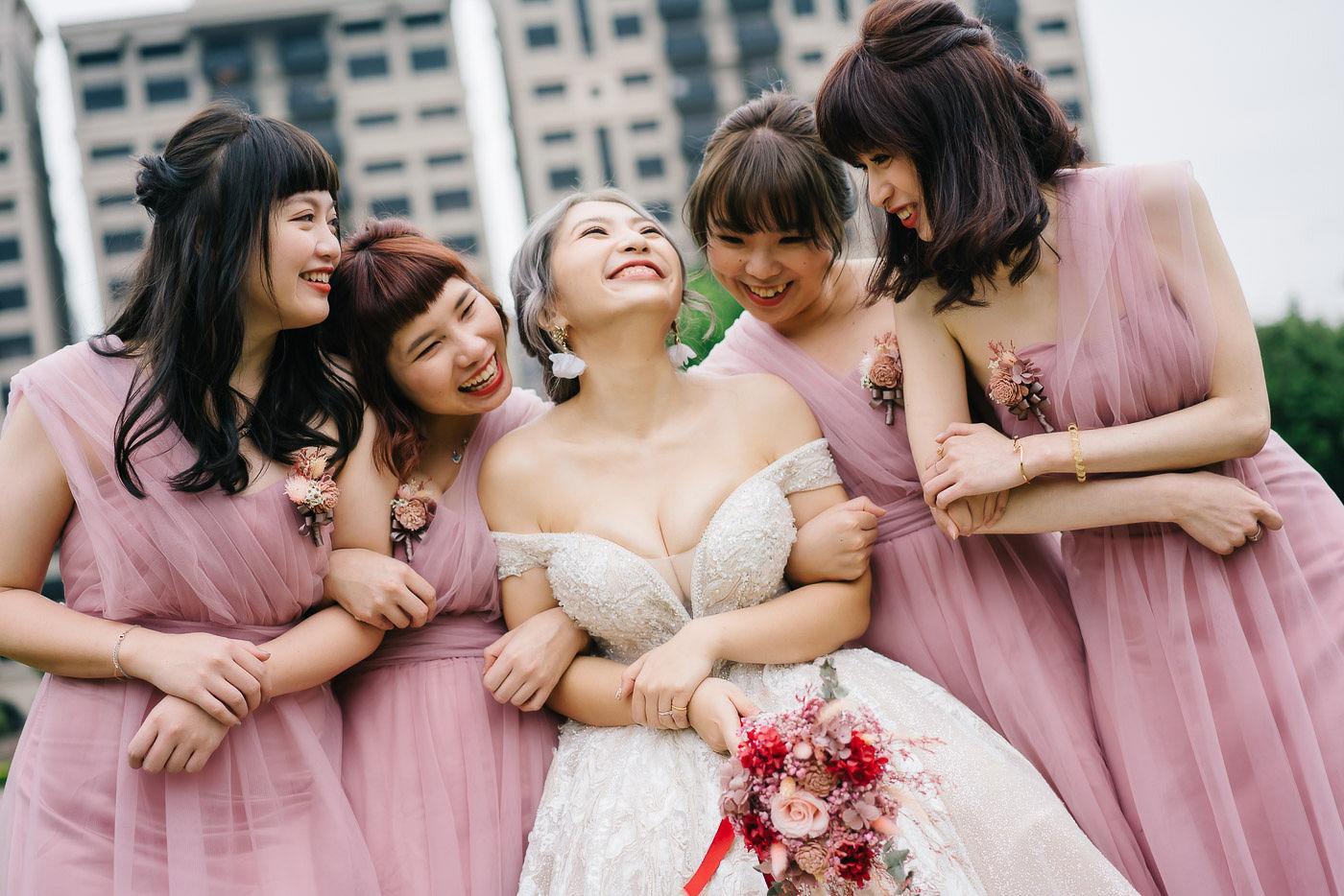 新莊典華婚禮