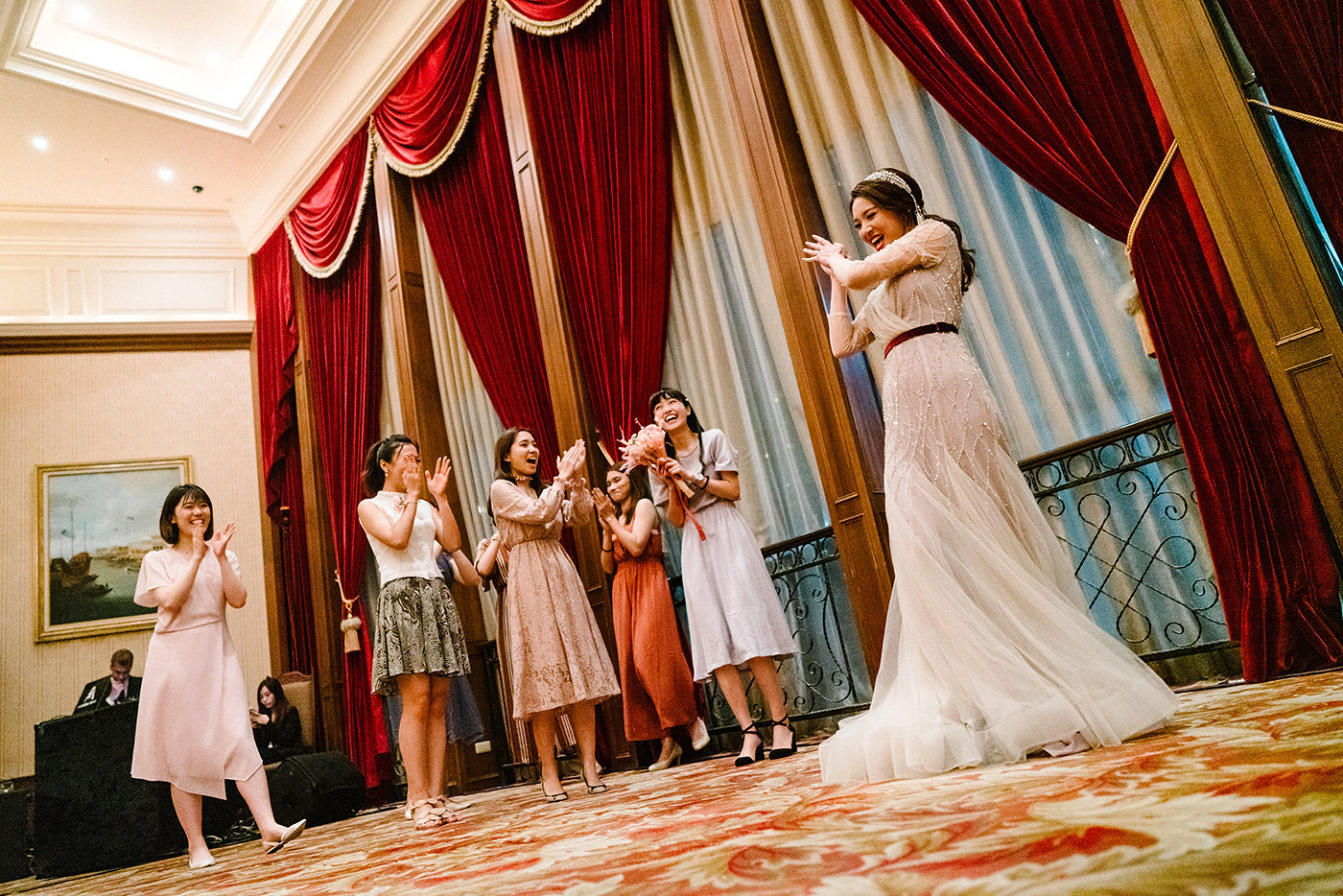 勞瑞斯餐廳婚禮