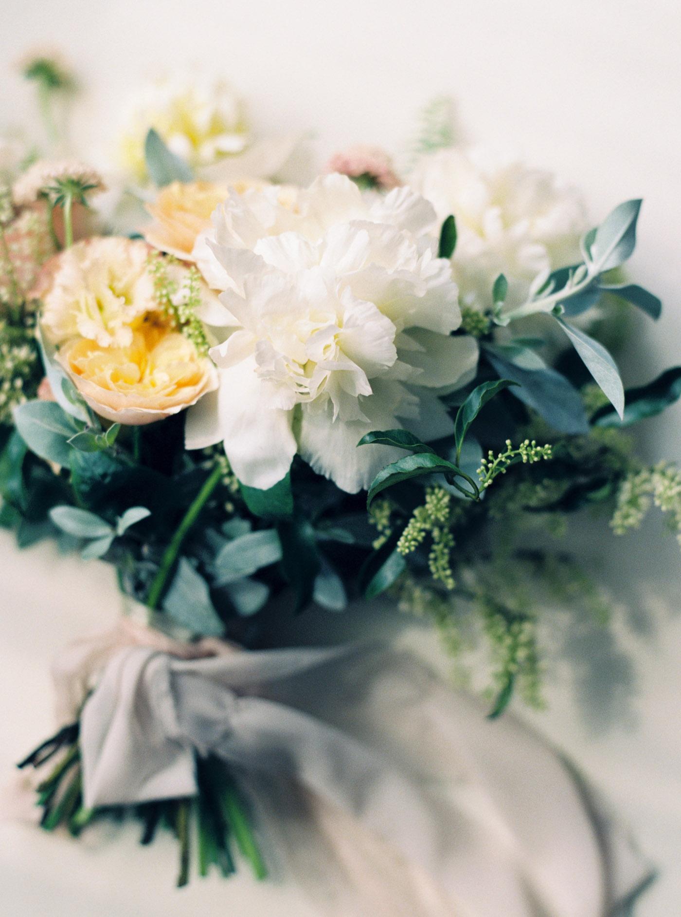 日光Flower-萬麗酒店婚禮