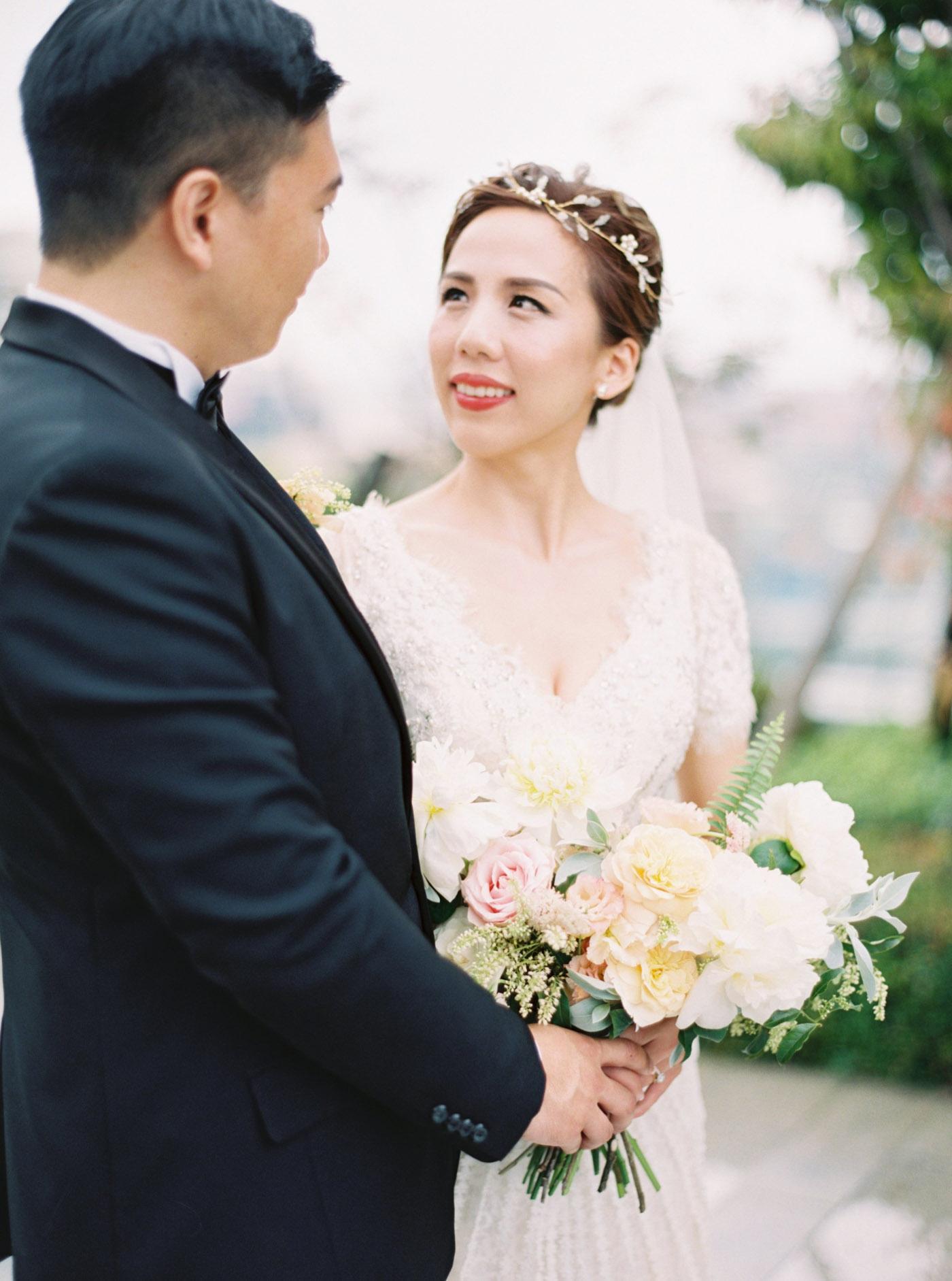 日光Flower-STAGE-士林萬麗酒店婚禮