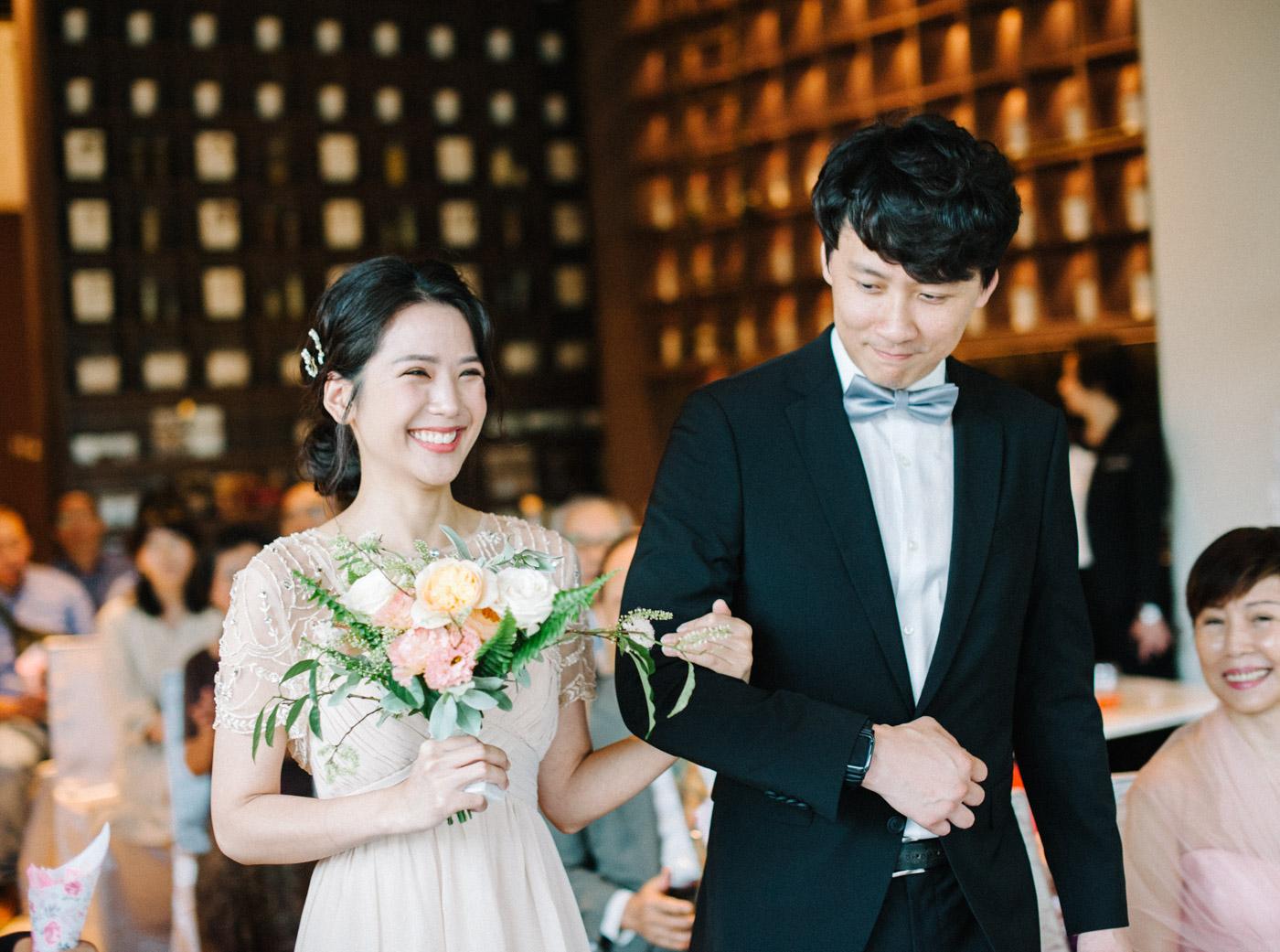 伴娘-Mark Hong-STAGE-萬麗酒店戶外婚禮