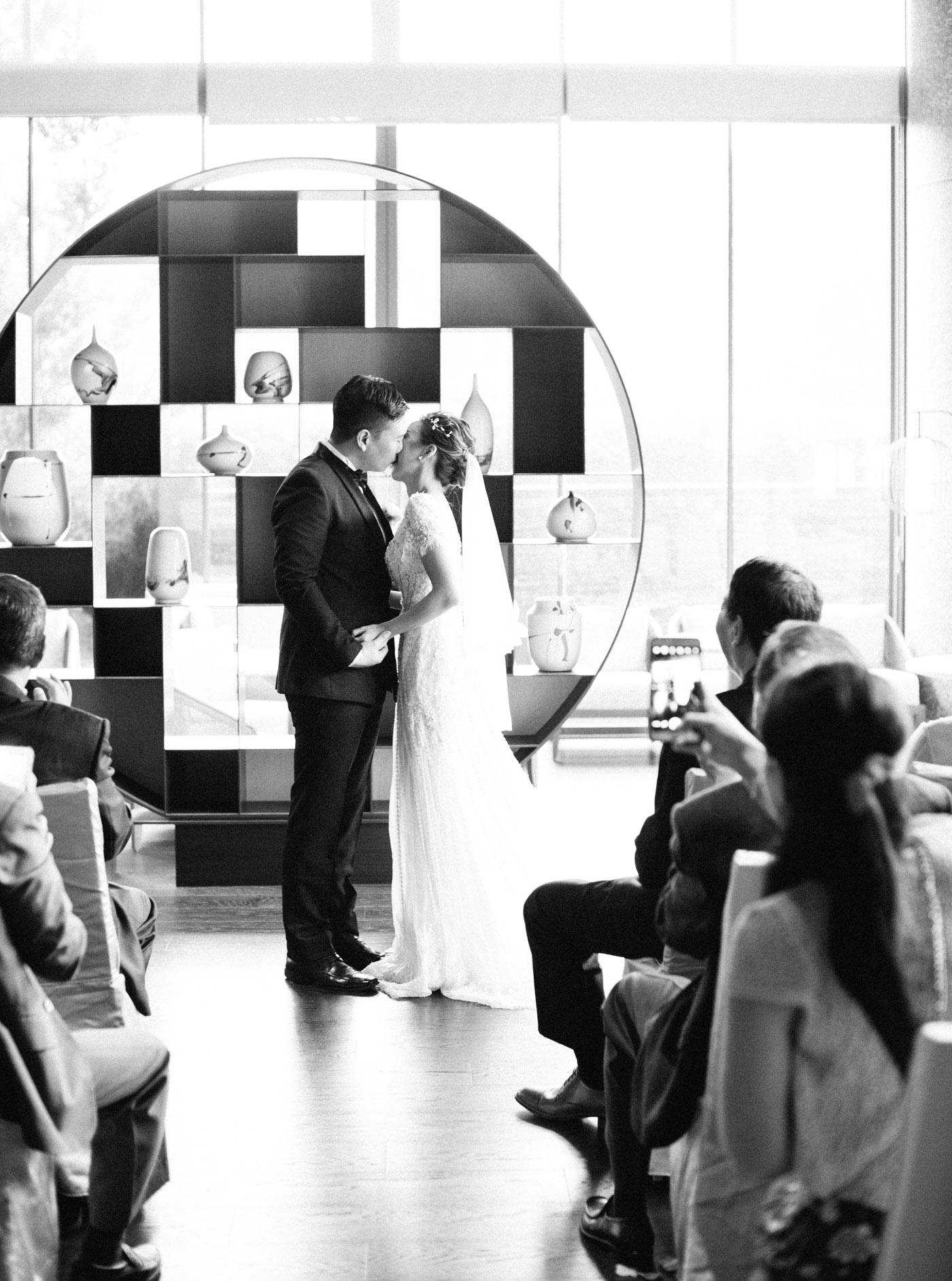 STAGE-萬麗酒店戶外婚禮
