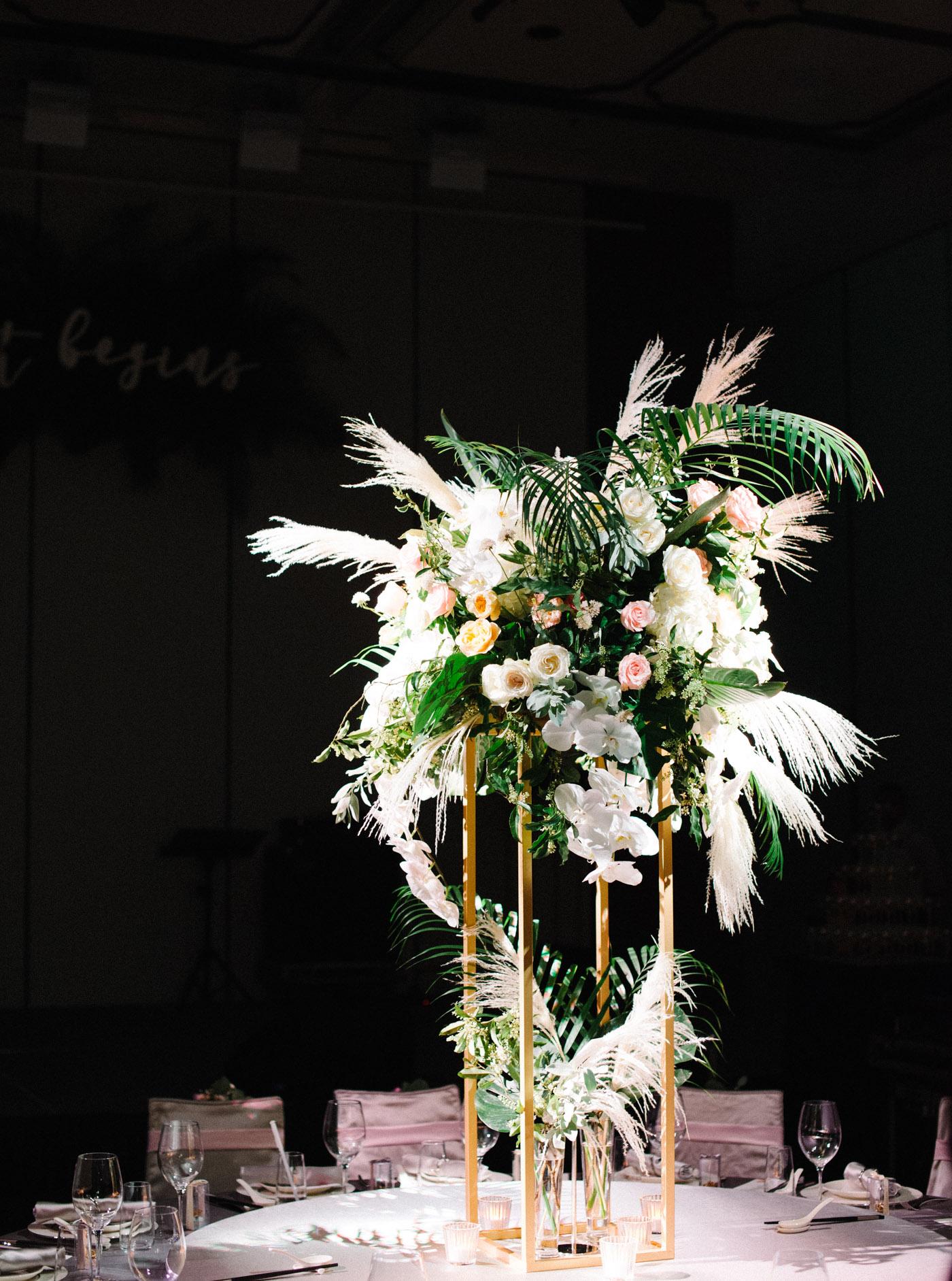 日光Flower-士林萬麗酒店婚禮
