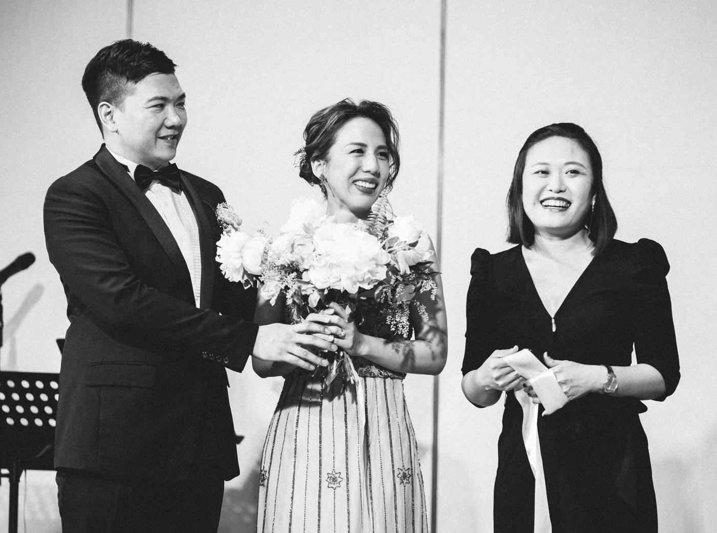 stage美式婚禮-士林萬麗酒店婚禮