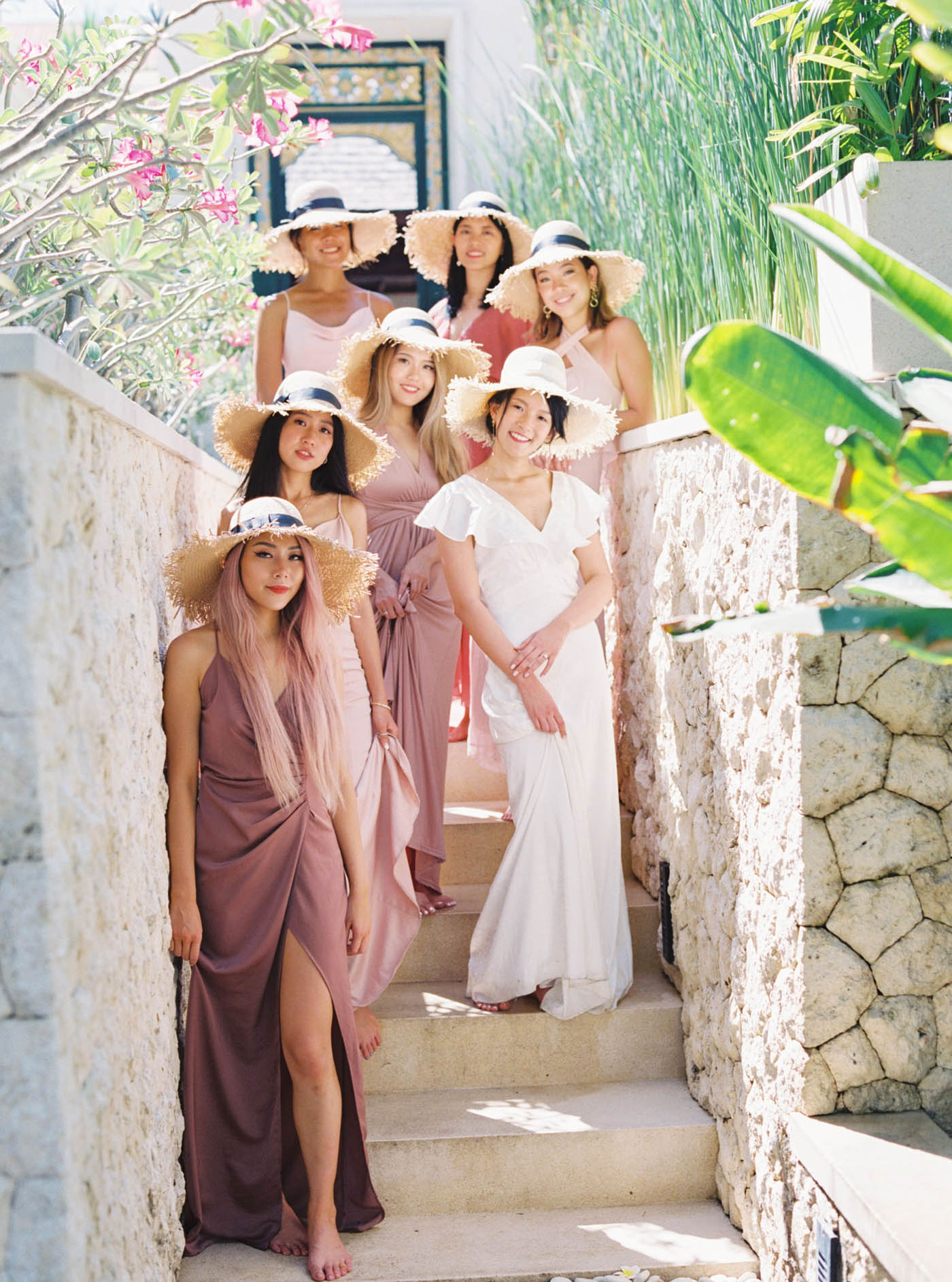 峇里島 Royal Santrian-STAGE-fine-art-film-wedding-海外