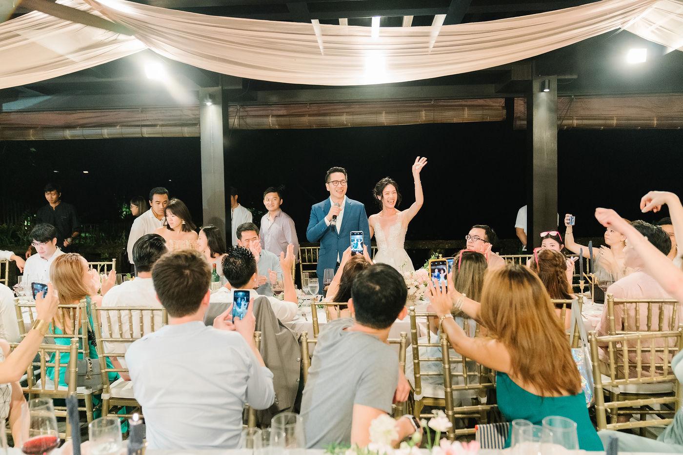 峇里島海外婚禮
