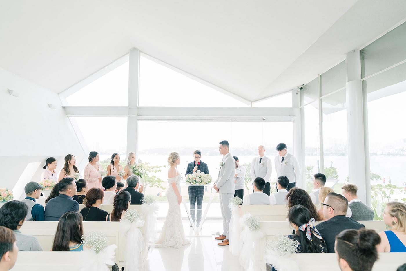 戶外婚禮場地-八里水灣BaLi四季景觀餐廳-婚禮-stage