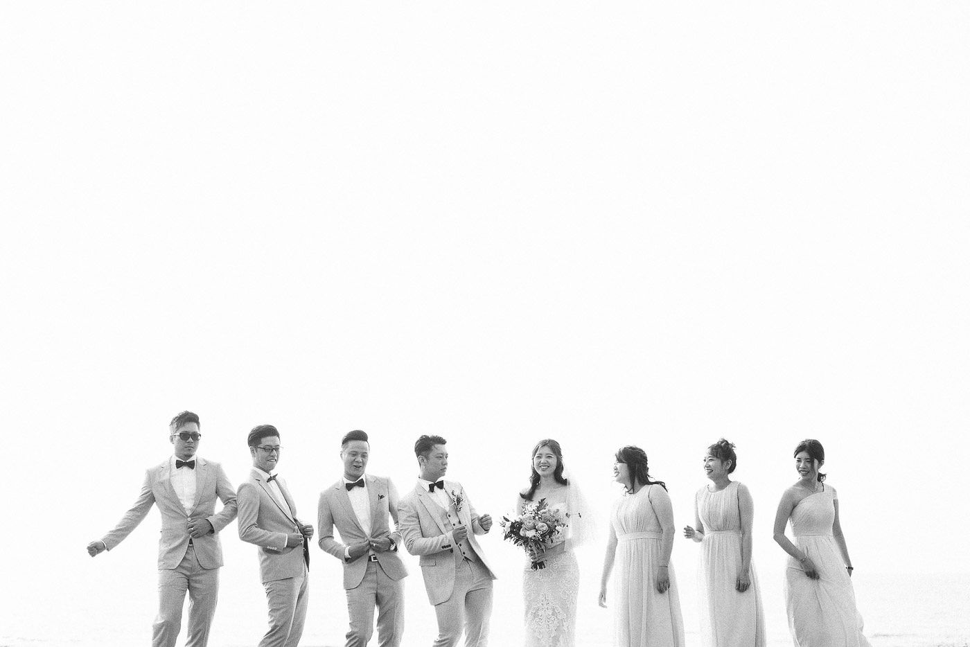 西子灣沙灘會館婚禮