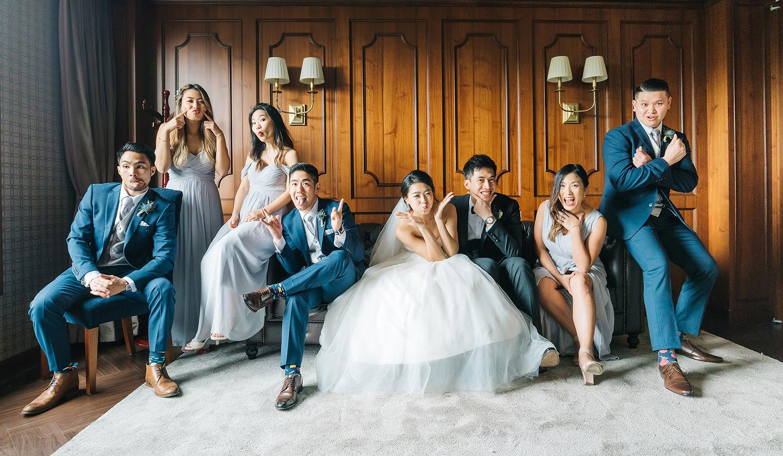 翡麗詩莊園-婚禮