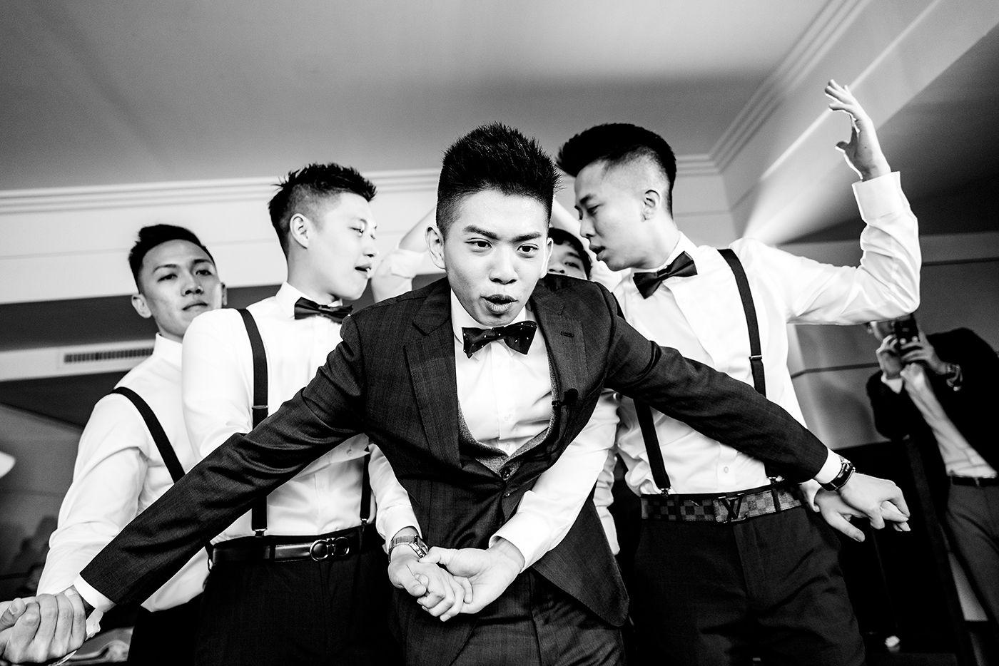 晶華酒店-婚禮