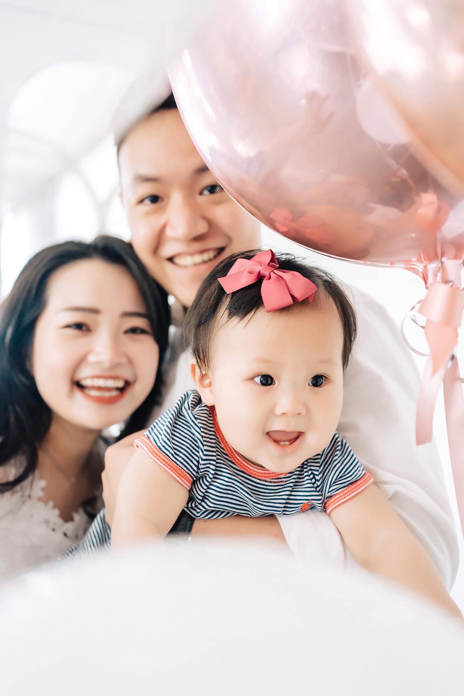 全家福-母親節