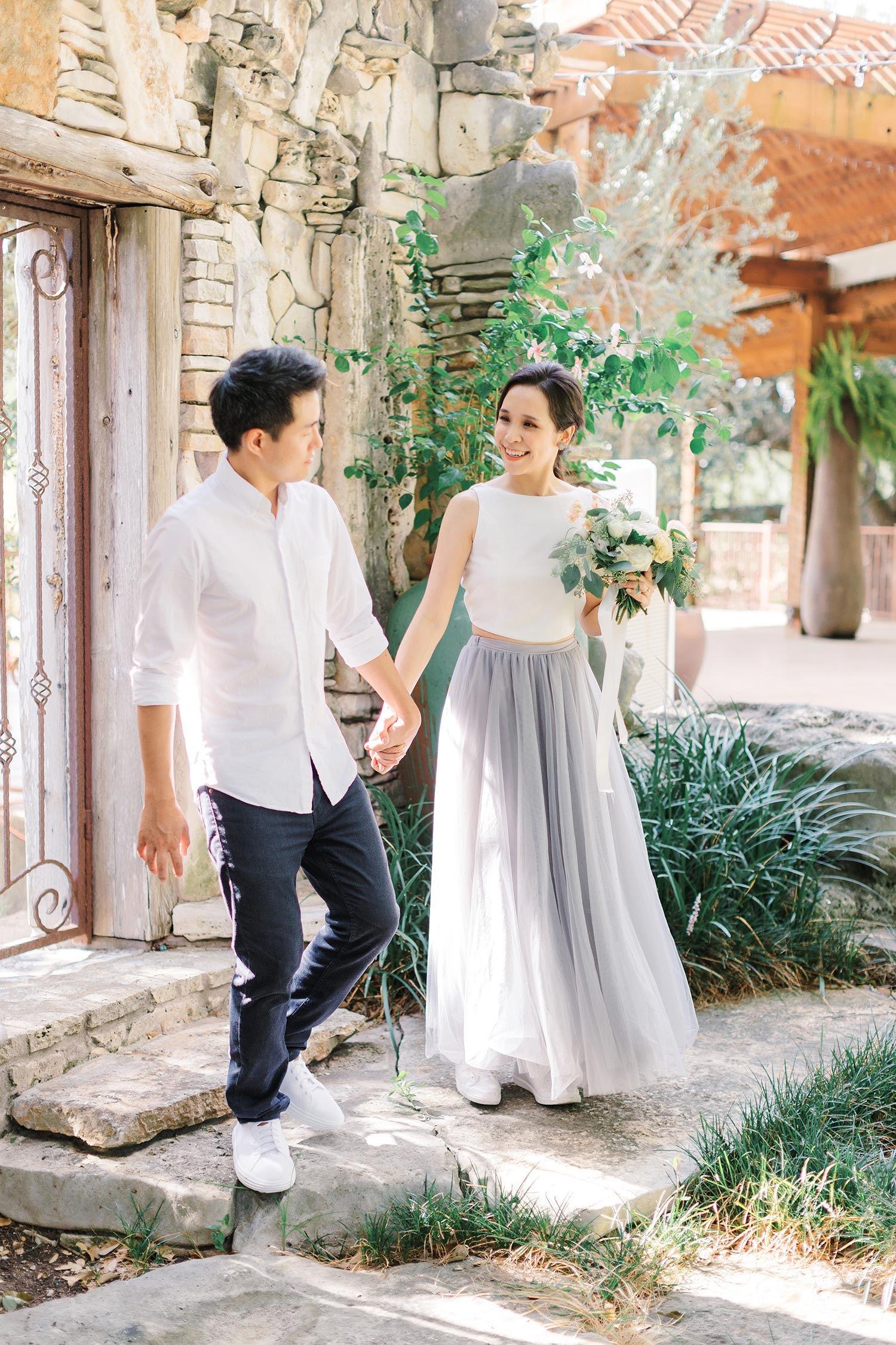 美國德州-達拉斯婚紗