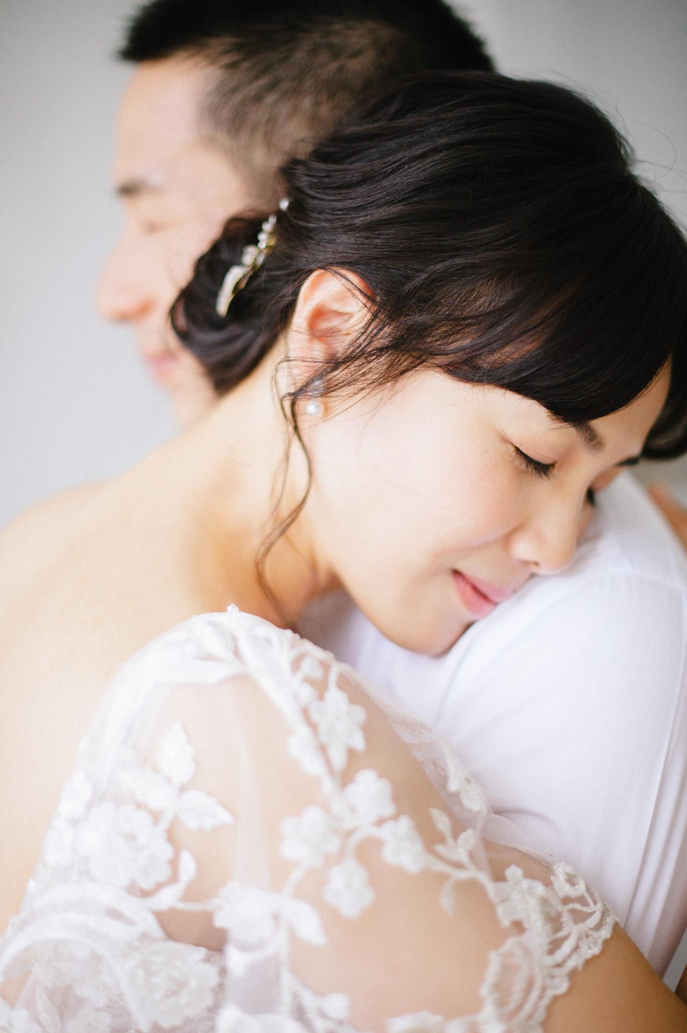 週年拍攝 婚紗