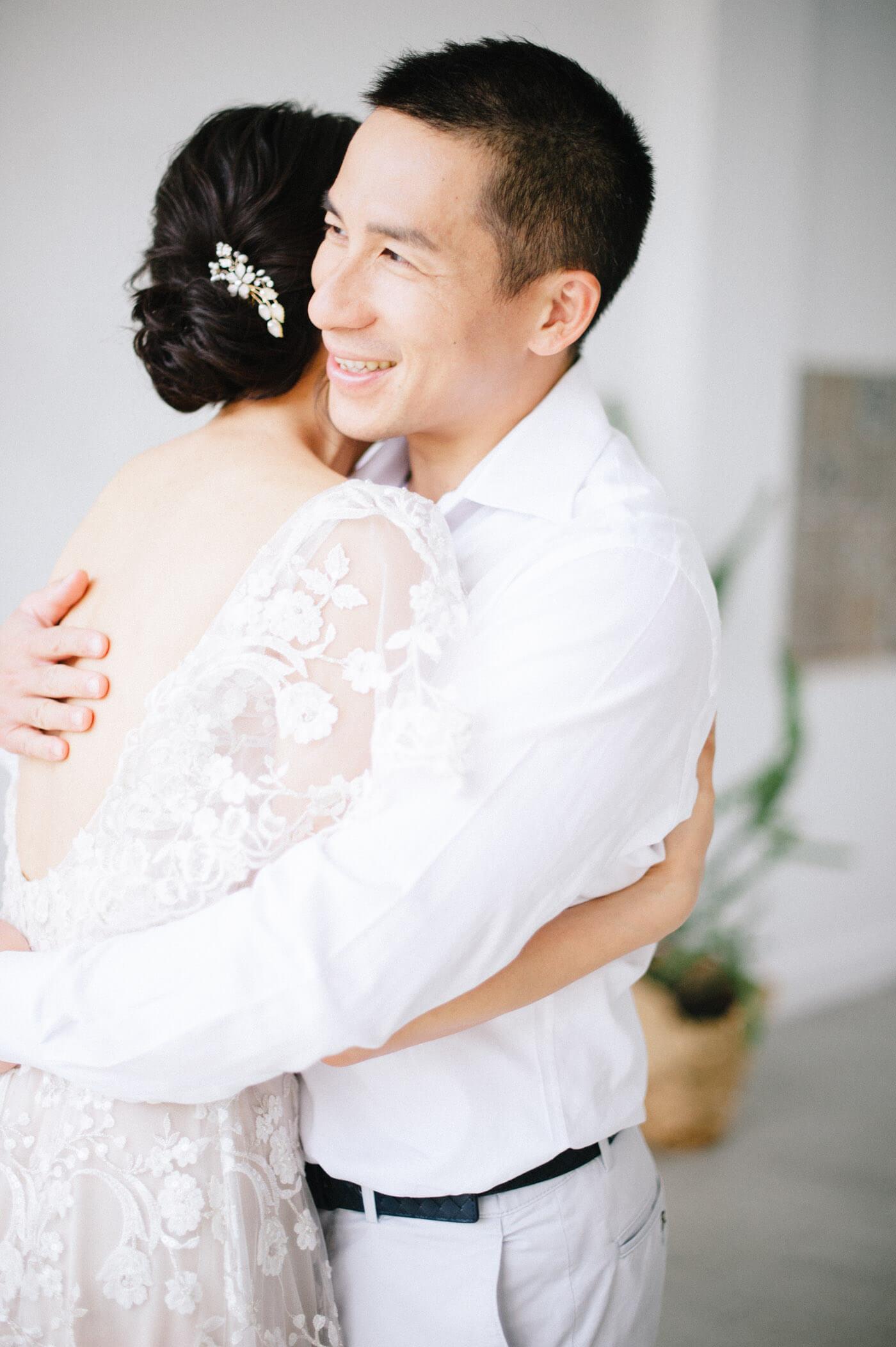 十週年婚紗 婚紗