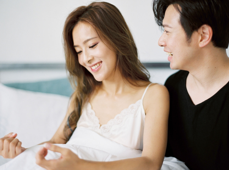 Christy 陳瑋薇 婚紗