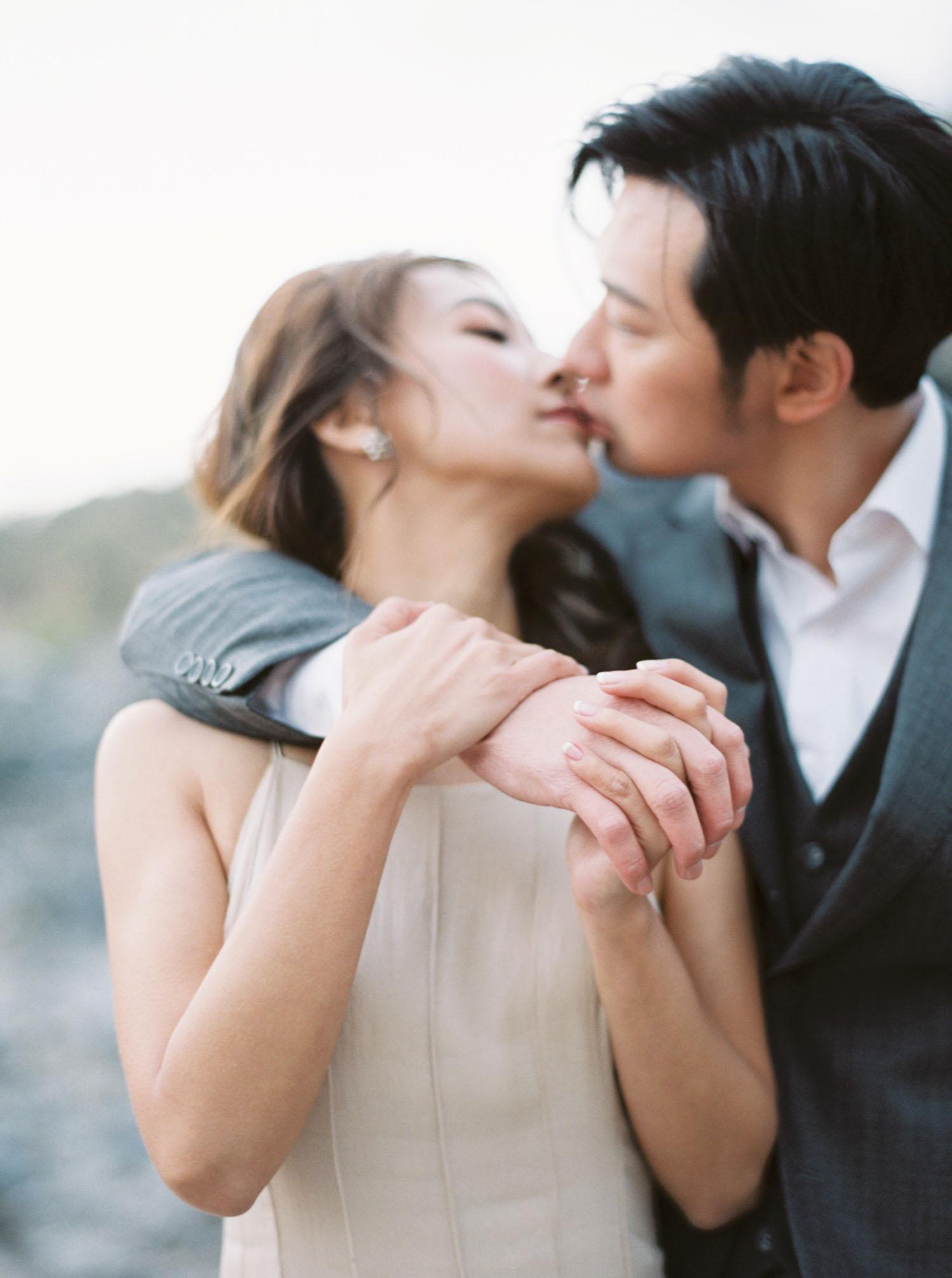 Christy 陳瑋薇 婚紗 唯諾婚紗 老公